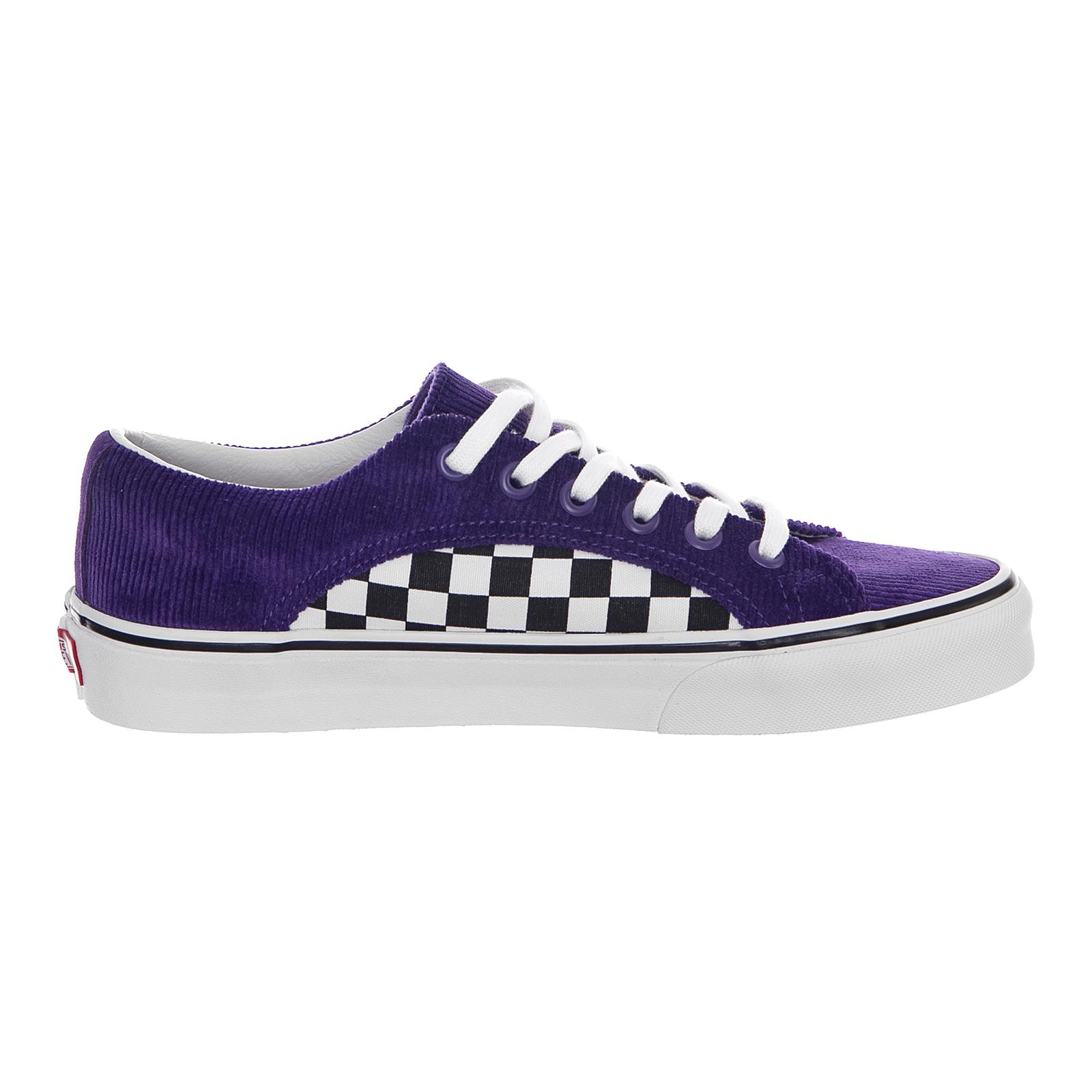 Vans-Sneakers-Ua-Lampin-Checker-Cord-Multicolor