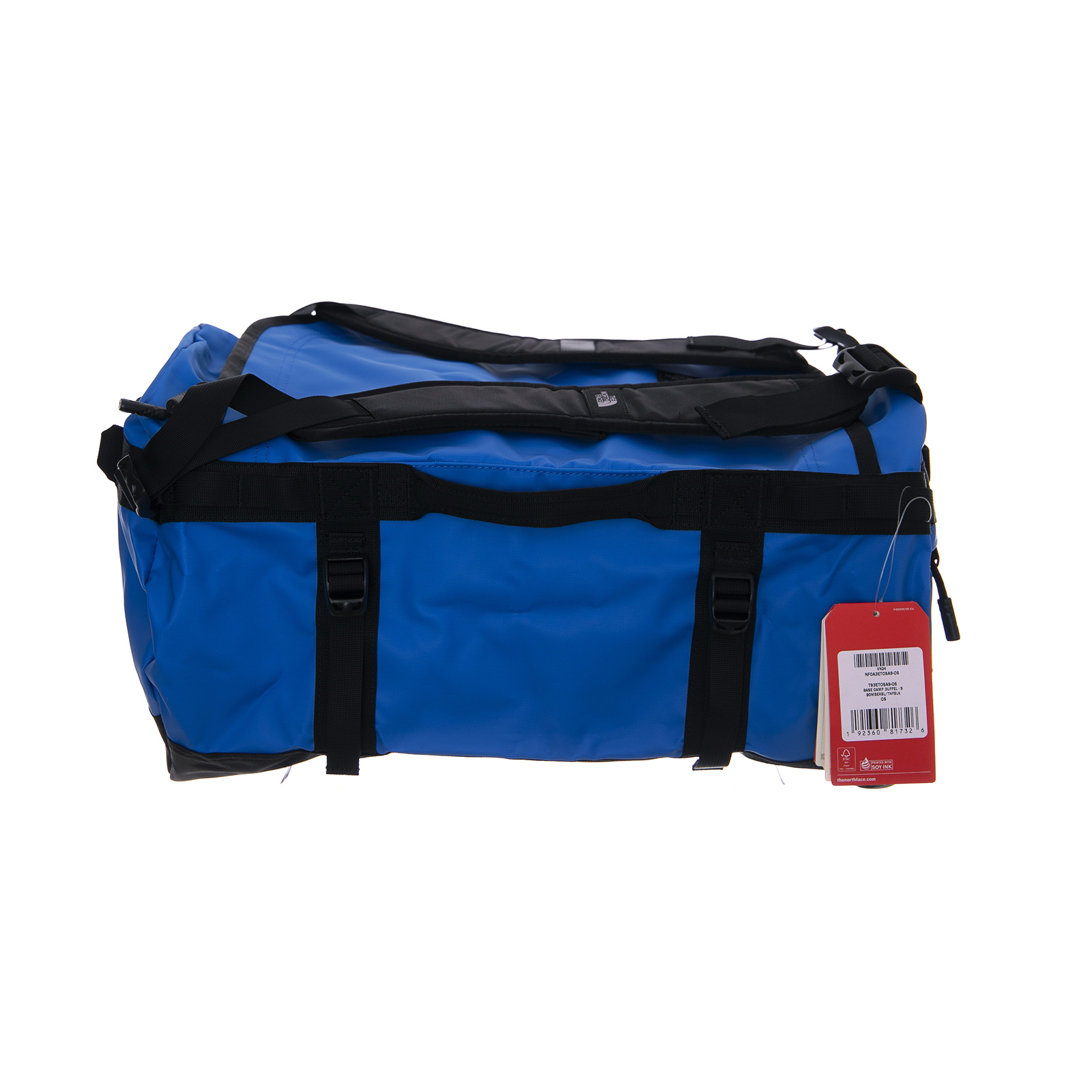 99fba11616 The North Face Borse A Tracoll Base Camp Duffel S Bomber Blue Blue