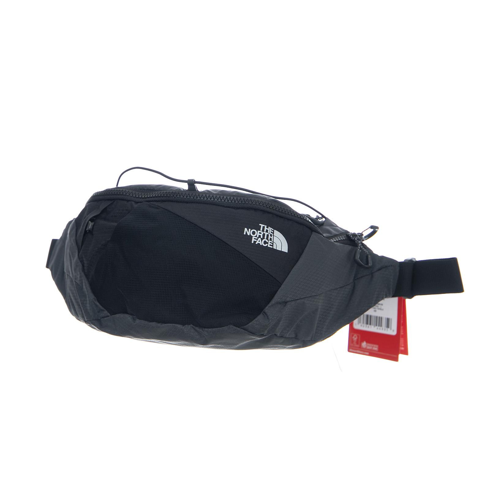 83aa25bdd9 Le North Face lombaire Lumbnical Bum sac grand-Asphalt Grey/Asphalt  Grey-taille