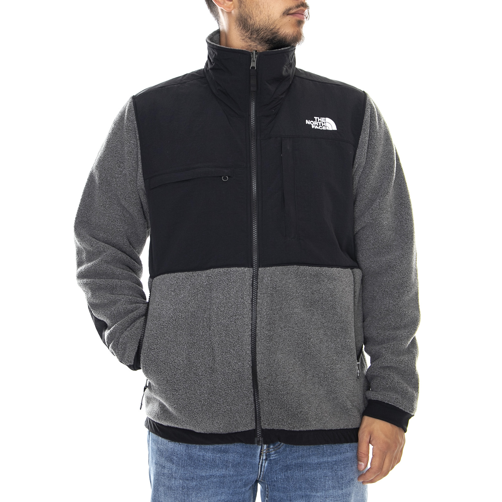 The north face Denali Laine Polaire 2 - Charbon