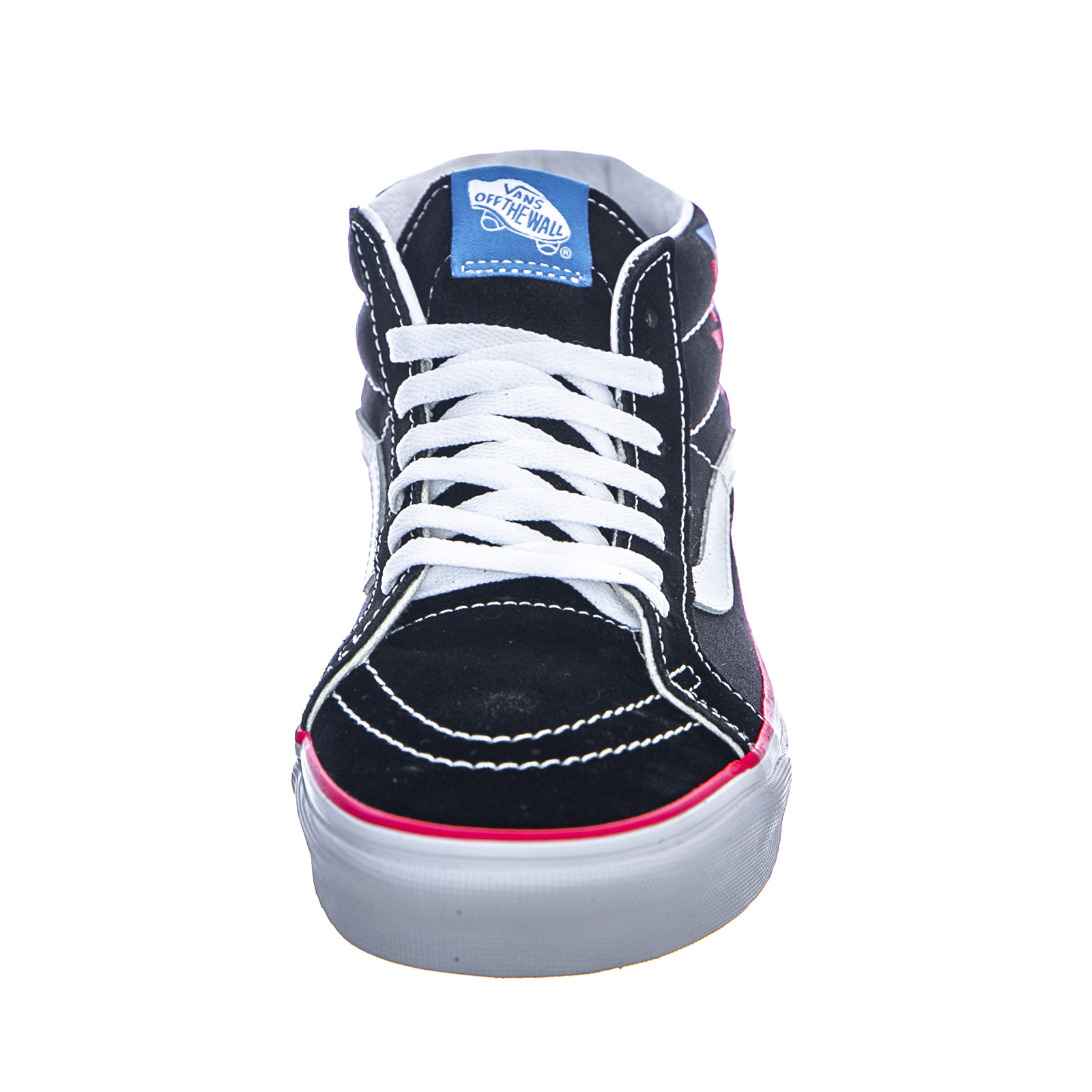 VANS UA CALIFORNIA Native Sk8 Mid Reissue BlackSky Diver