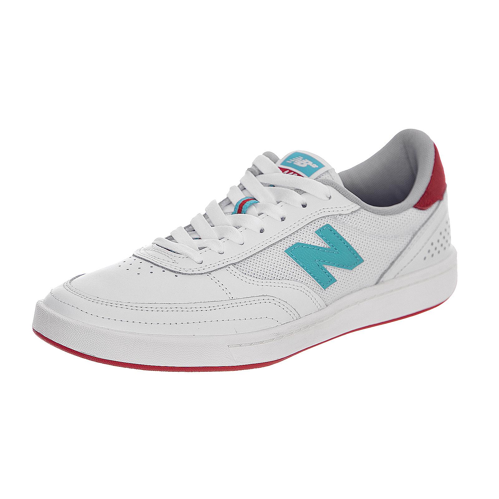 new balance bleu rouge blanc
