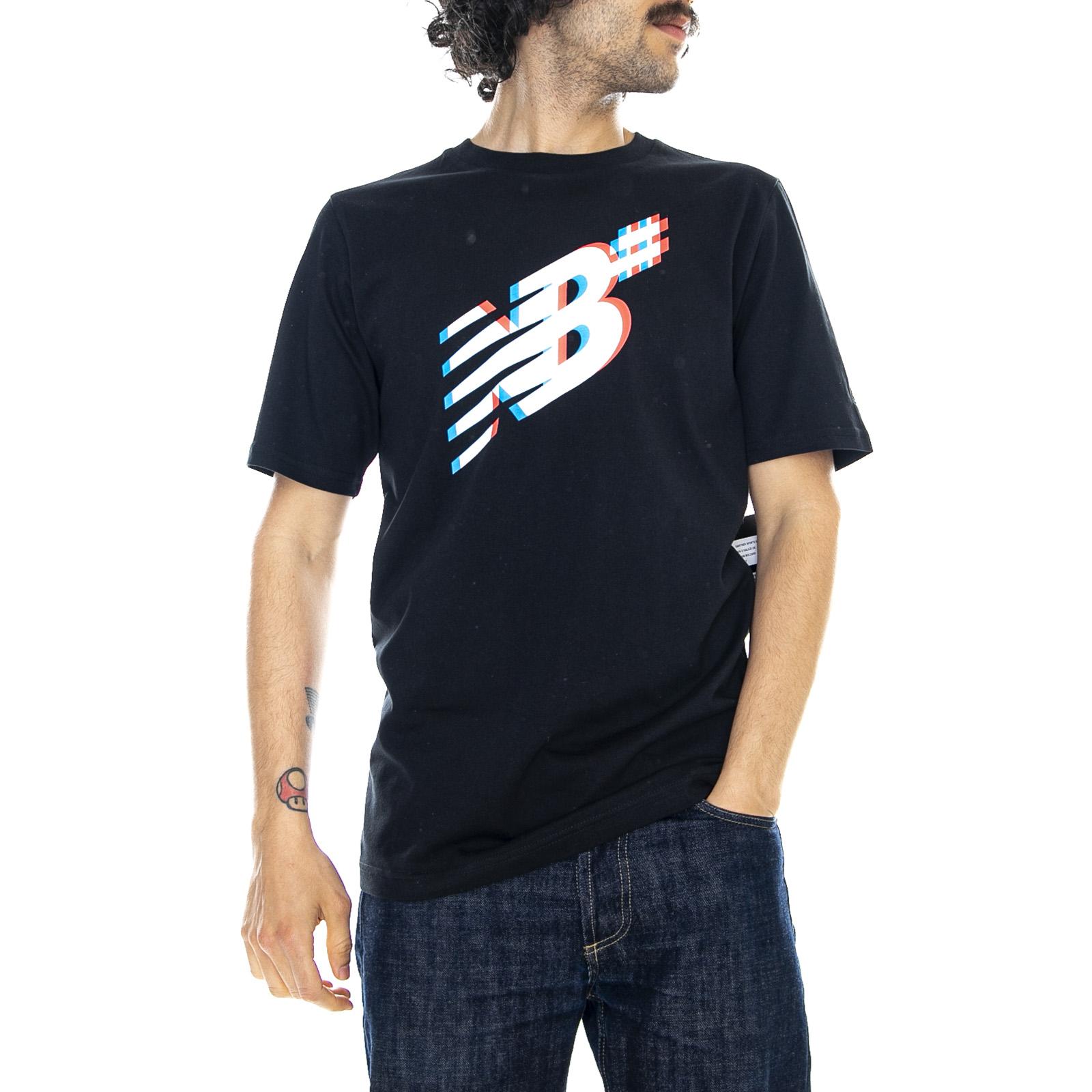 camiseta new balance hombre economica