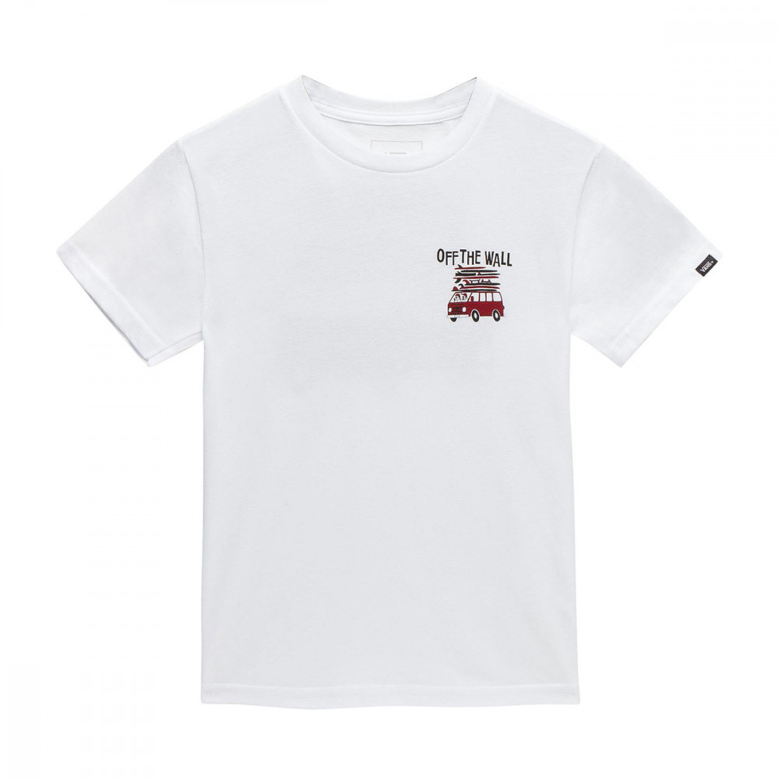 tee shirt vans enfant