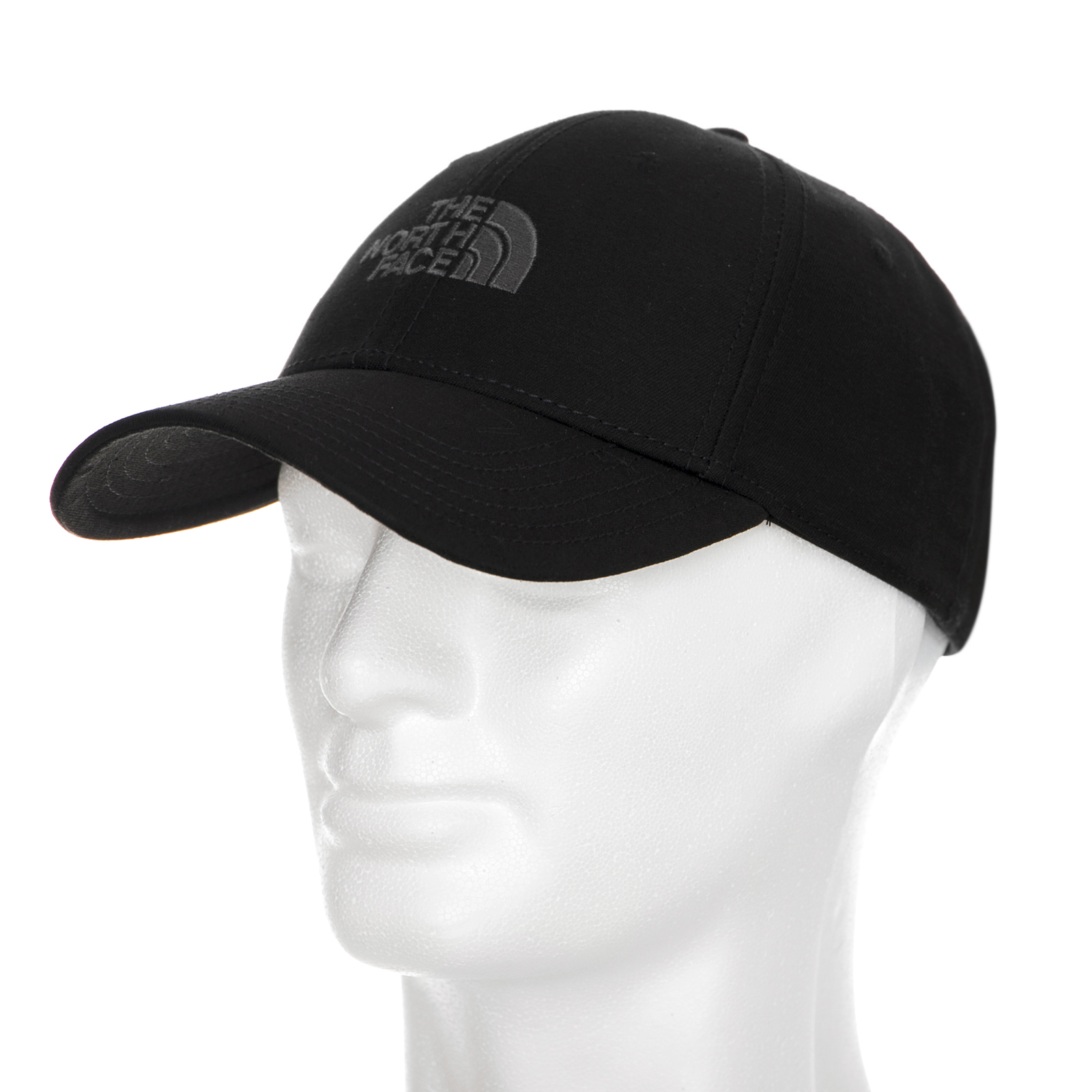 Pigment again Green background  The North Face Cappelli 66 Classic Hat Tnf Black Nero | eBay