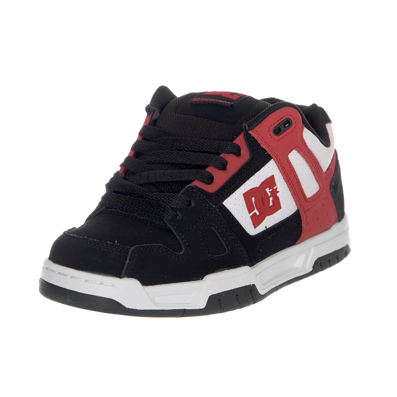 uk availability 3b42e e410c Dettagli su Dc Sneakers Dc Shoes Stag Multicolor