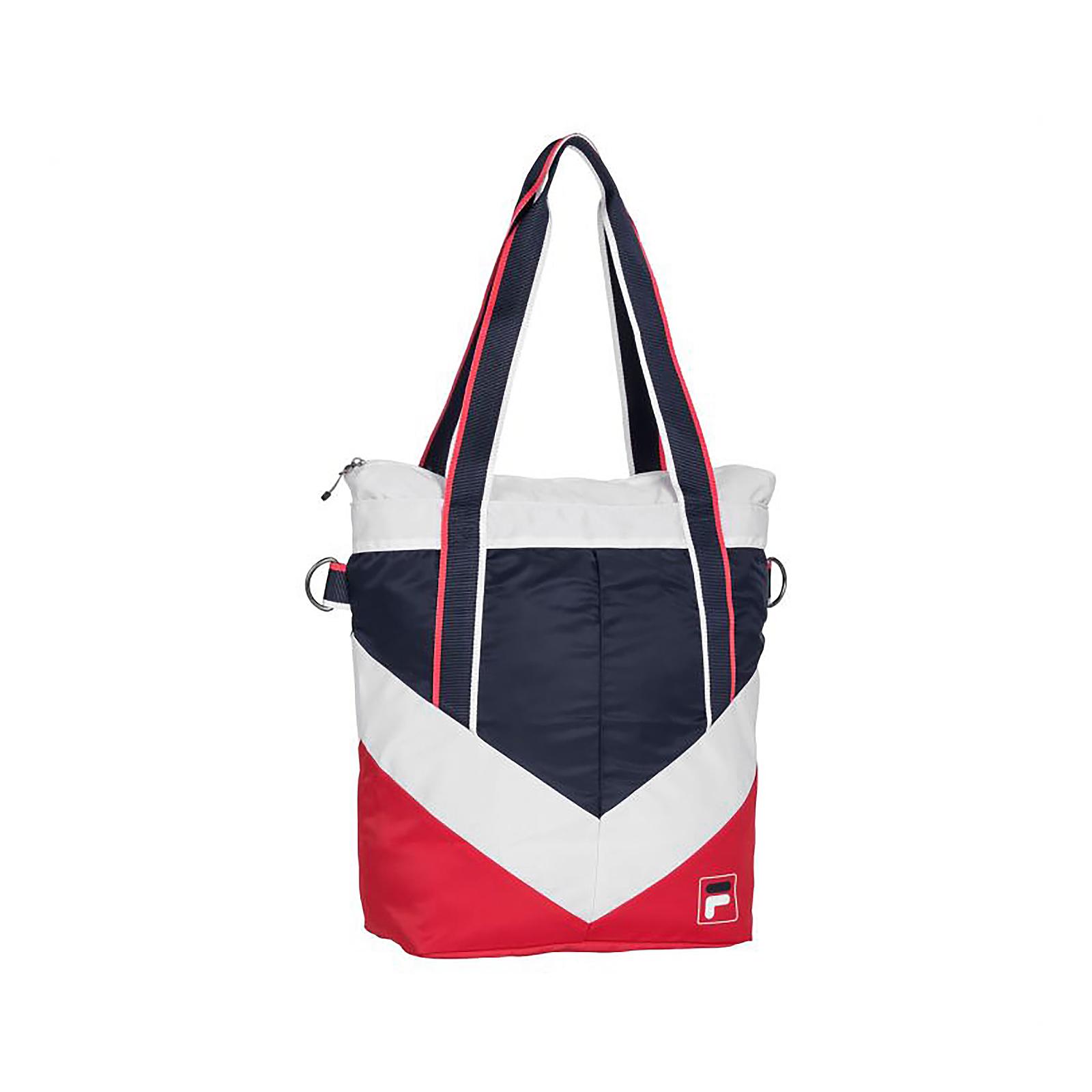 Fila Shopper Sport Multicolor Borse Ebay Color Blocking Tracolla A PrPqB