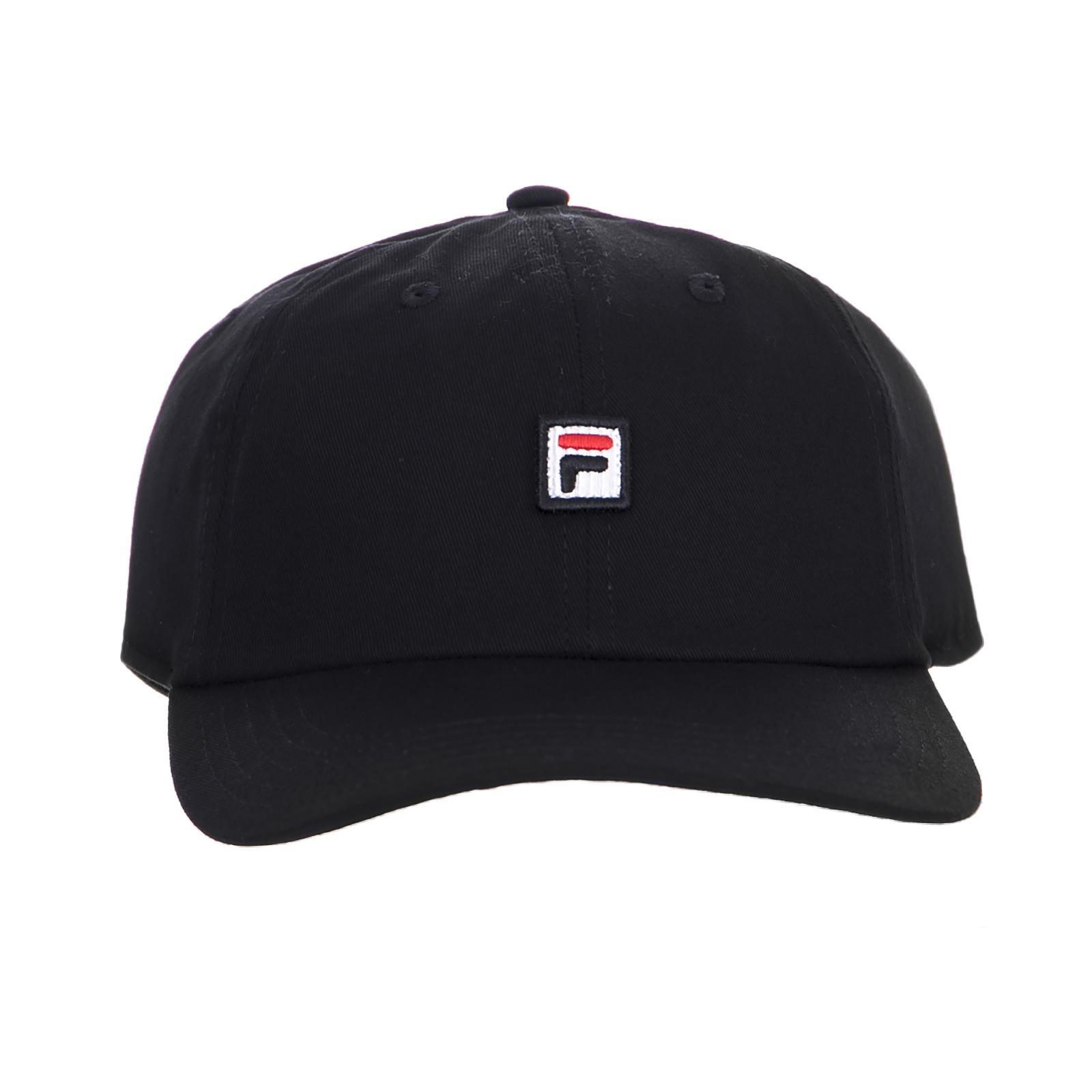fila cappelli p re casquette sangle derri re black noir ebay. Black Bedroom Furniture Sets. Home Design Ideas