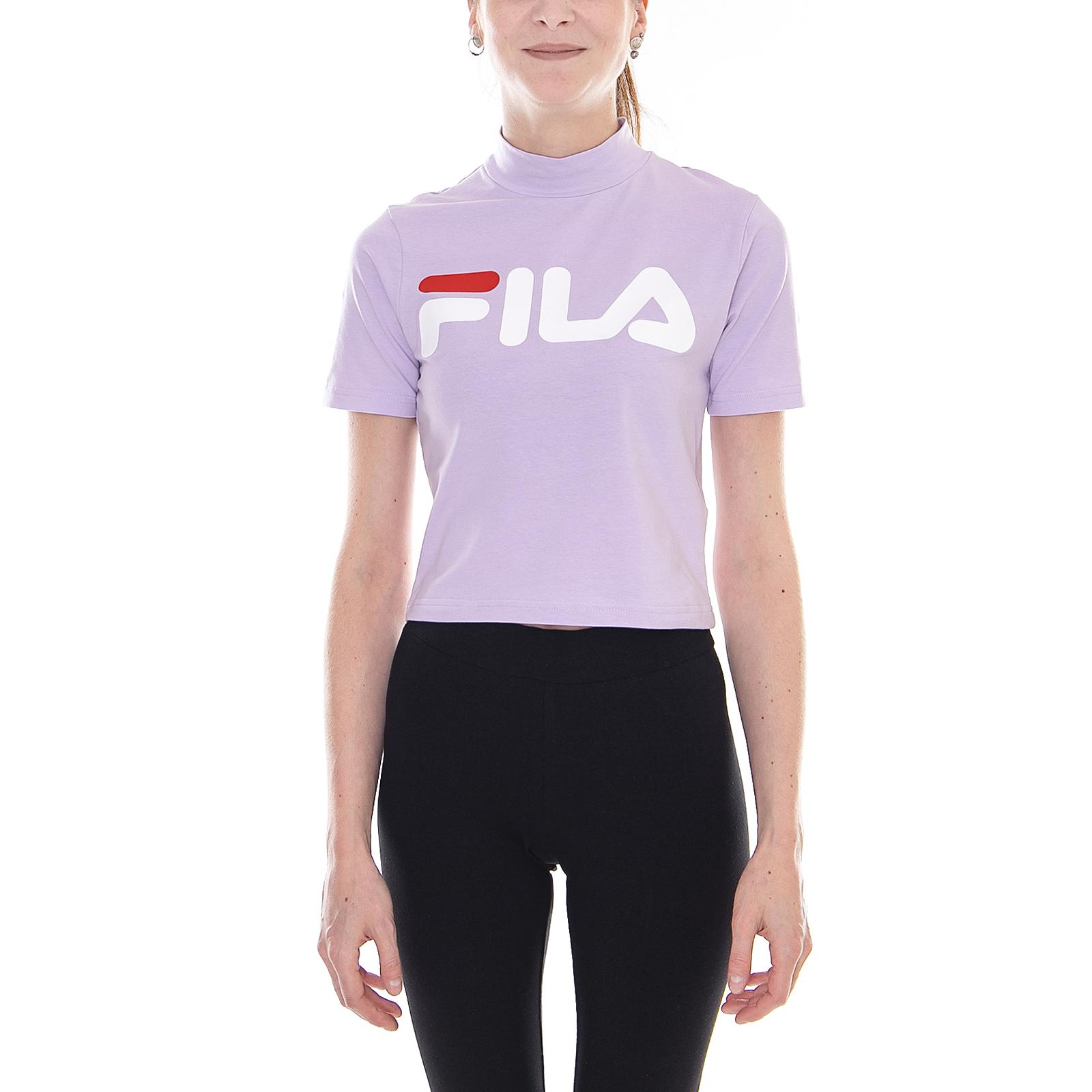 T Fila Violet shirt Pétale Orchidée Turtle Every Femmes Tee 6aqwOad