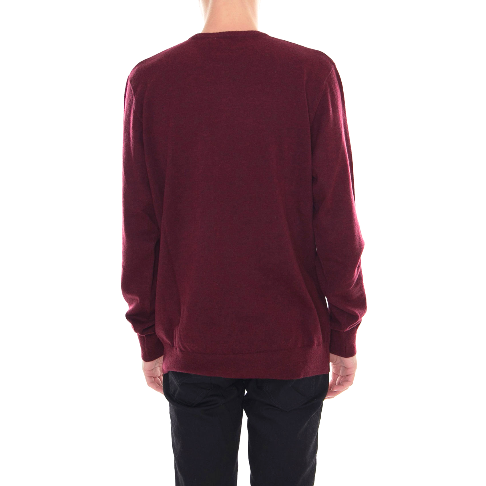 Maglione Viola Mulberry Playoff Heather Felpe Carhartt q6ax4nw7Ew