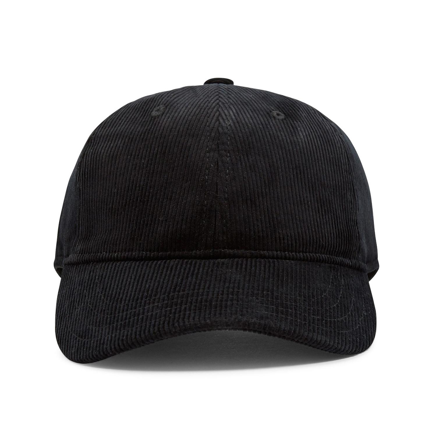4544e8ebf79 Carhartt Cappelli Manchester Cap Black White Black