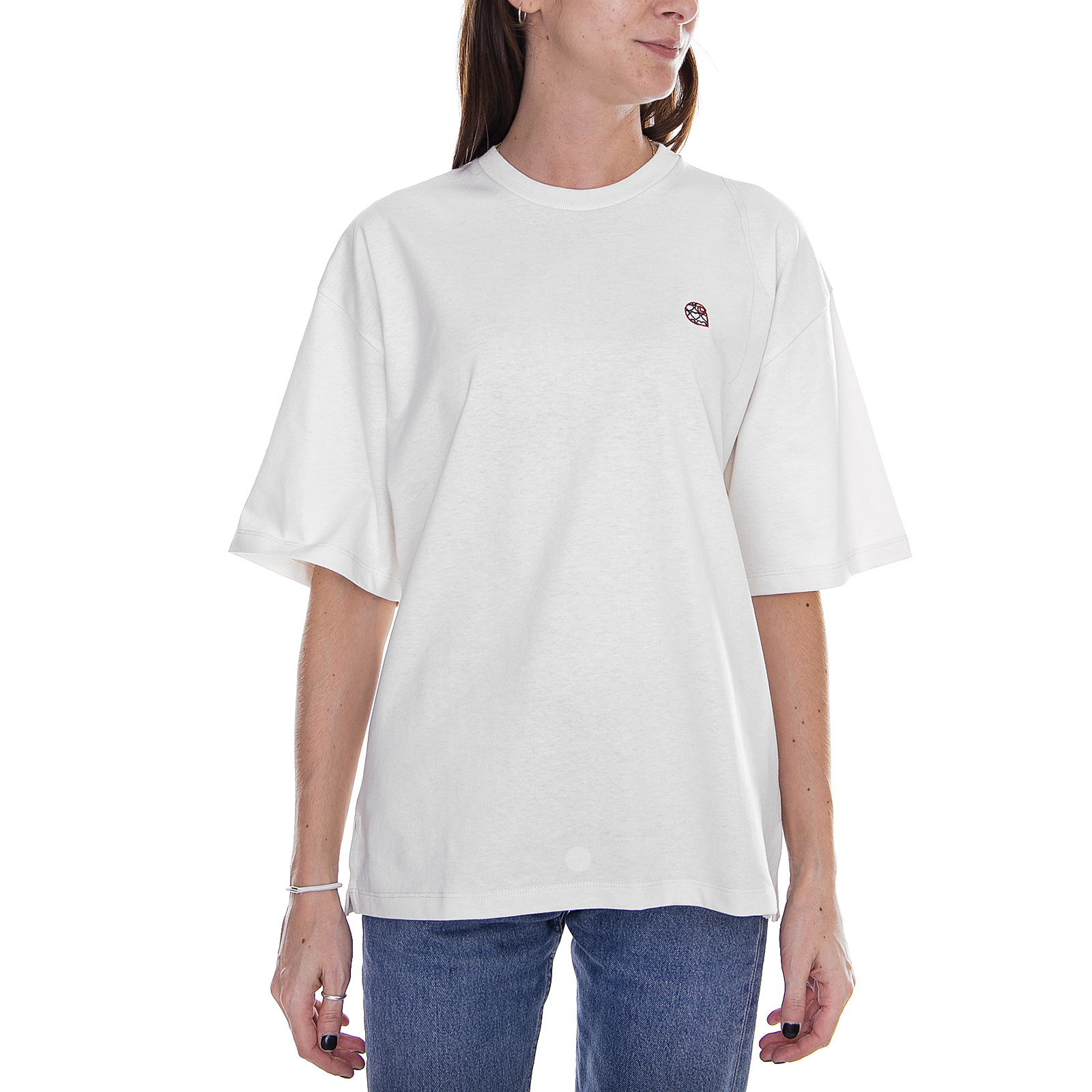 promo codes special for shoe well known Details about Carhartt Shirt W S/S C-Heart T-Shirt Wax White