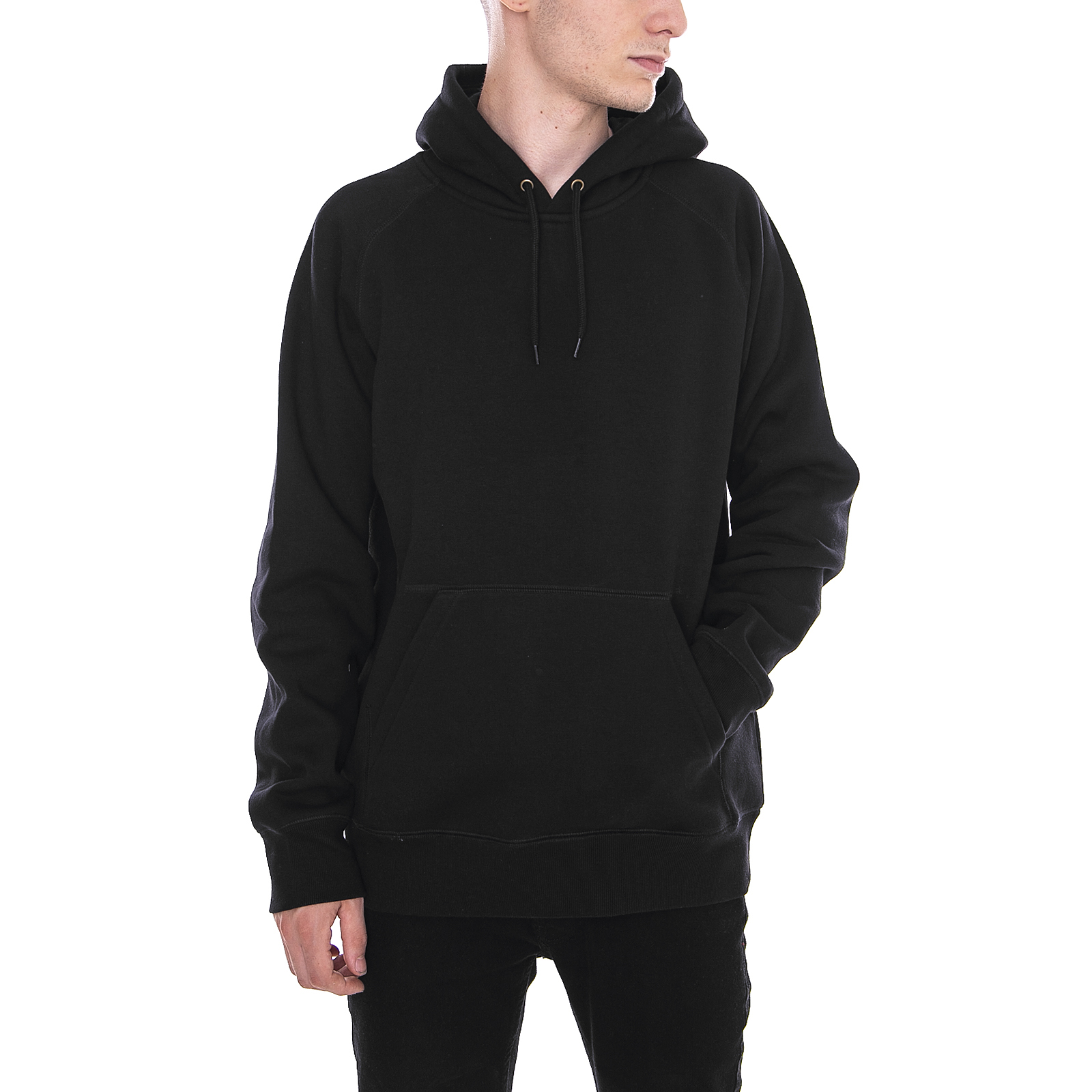 Carhartt Sweatshirts Avec Capuche Chase Sweat-