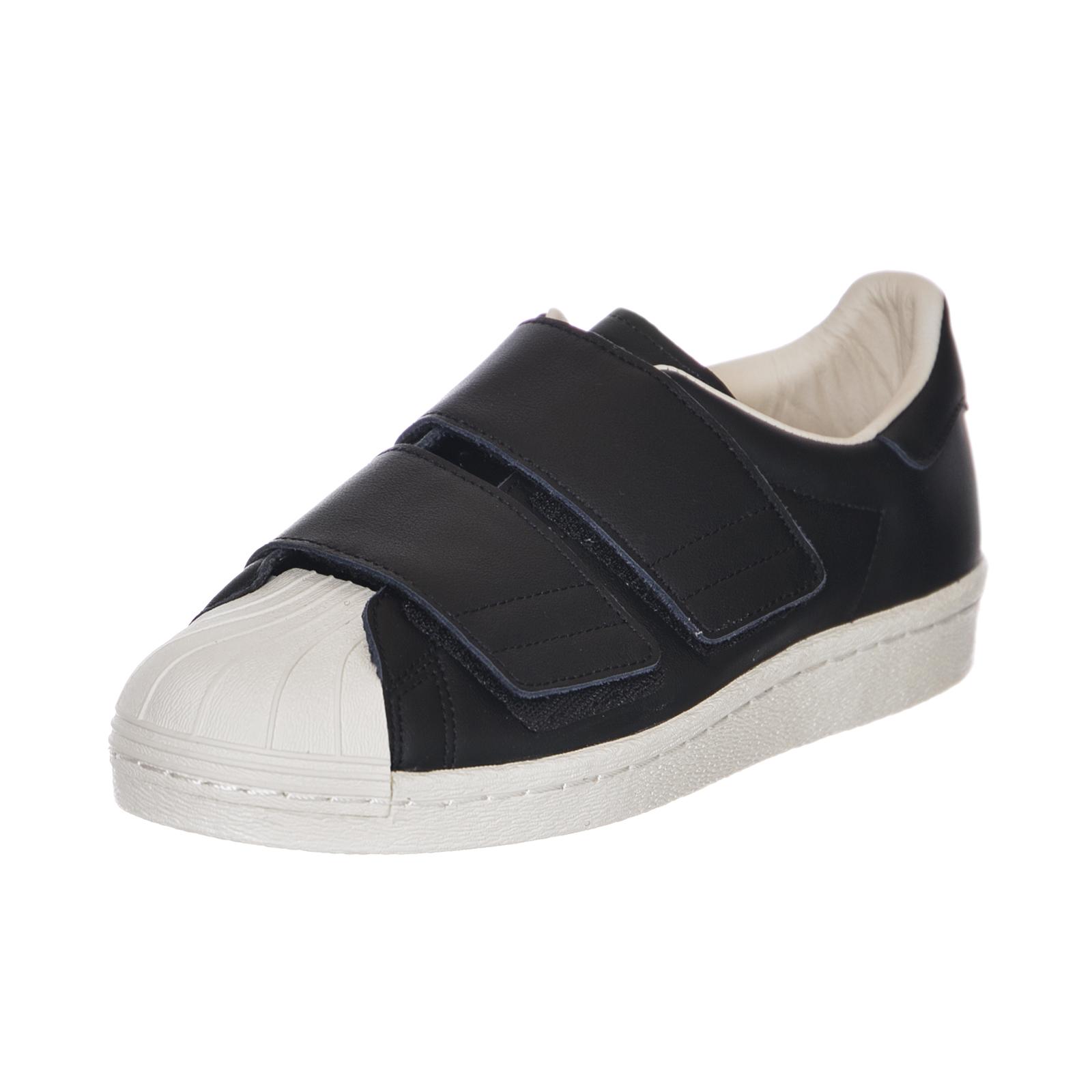 Adidas Sneakers Superstar 80S Cf W Noir / Noir Nero