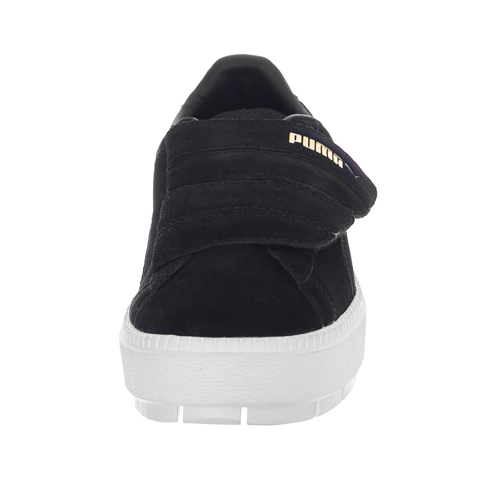 Puma Sneakers Platform Trace Strap Wn Nero S Puma Black Nero Wn d8dc66