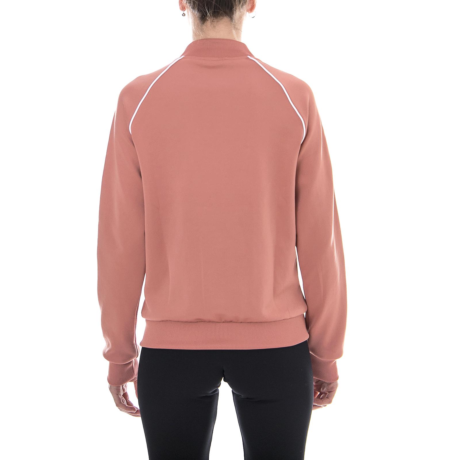 5c69e24780f1c7 Ebay Ash Rosa Jacken Pink Track Adidas Sst Jacke z4WAx0q
