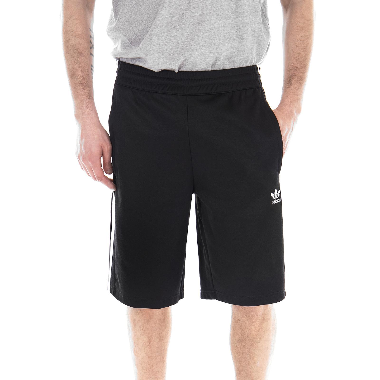 Adidas Shorts Snap Shorts Shorts Shorts nero Nero de73de