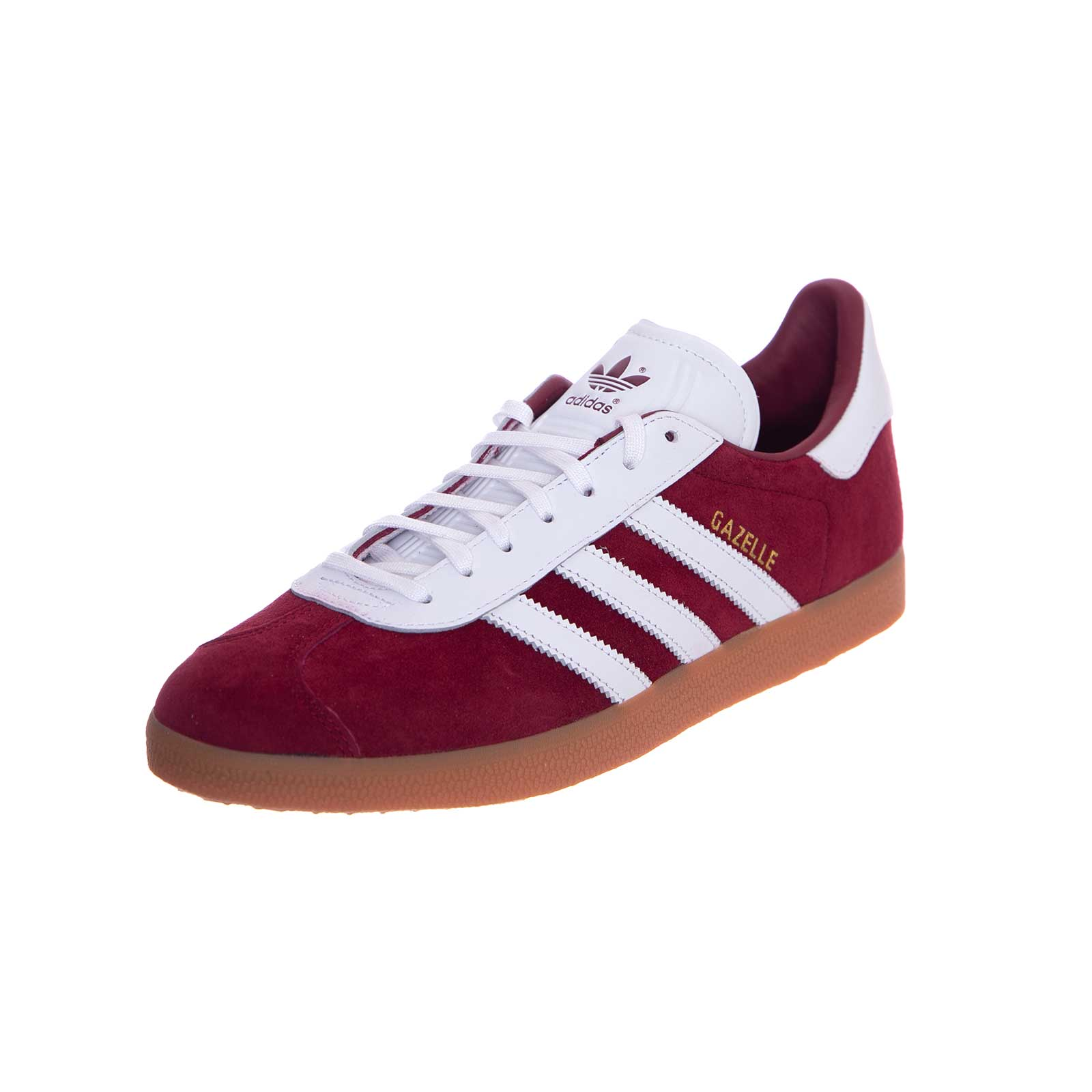 adidas zapatillas burgundy