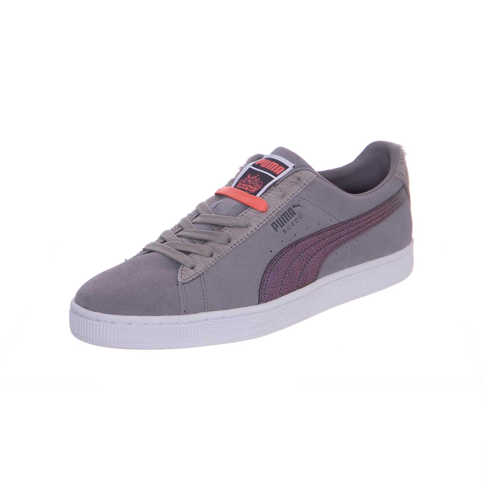 d31f12cf0a49 Puma Sneakers Puma X Staple Pigeon Suede Classic Grey