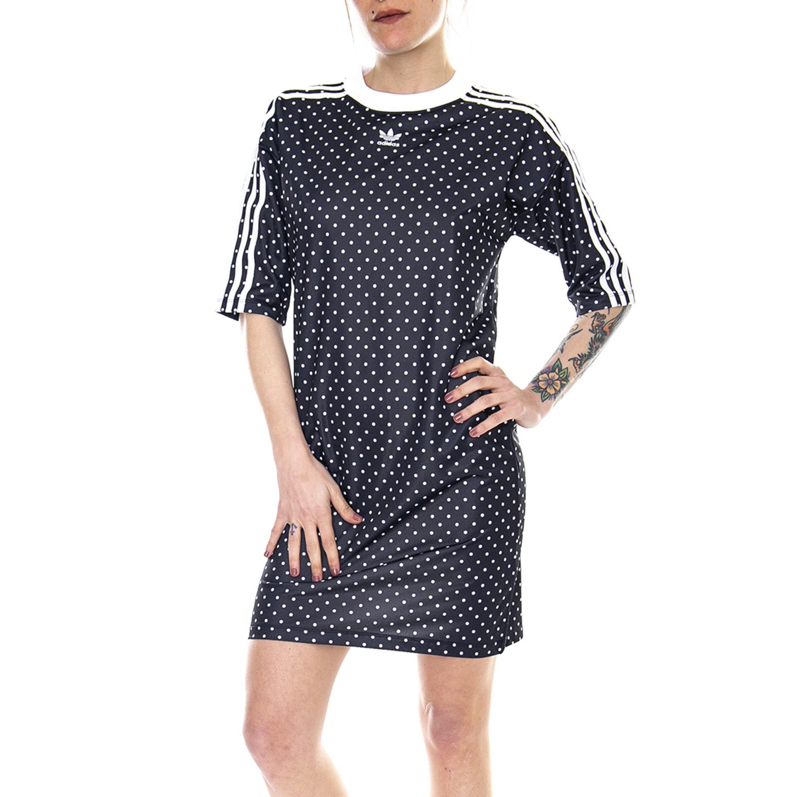 vestido mujer adidas originals