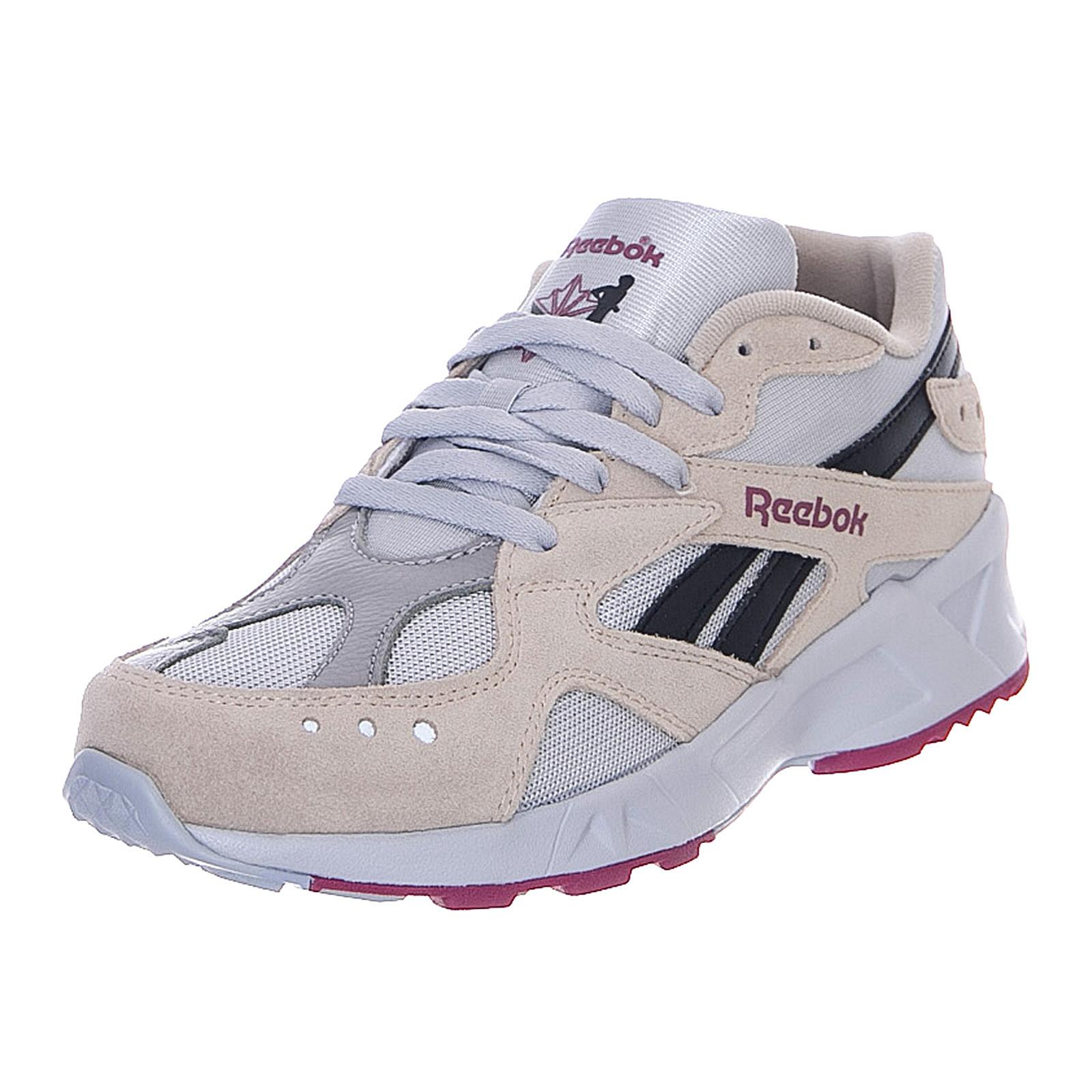 new arrival a9192 b0de0 Details about Reebok Aztrek - Cold Grey/Sand/Powder grey/Baked Clay/Black -  High Sneakers Man