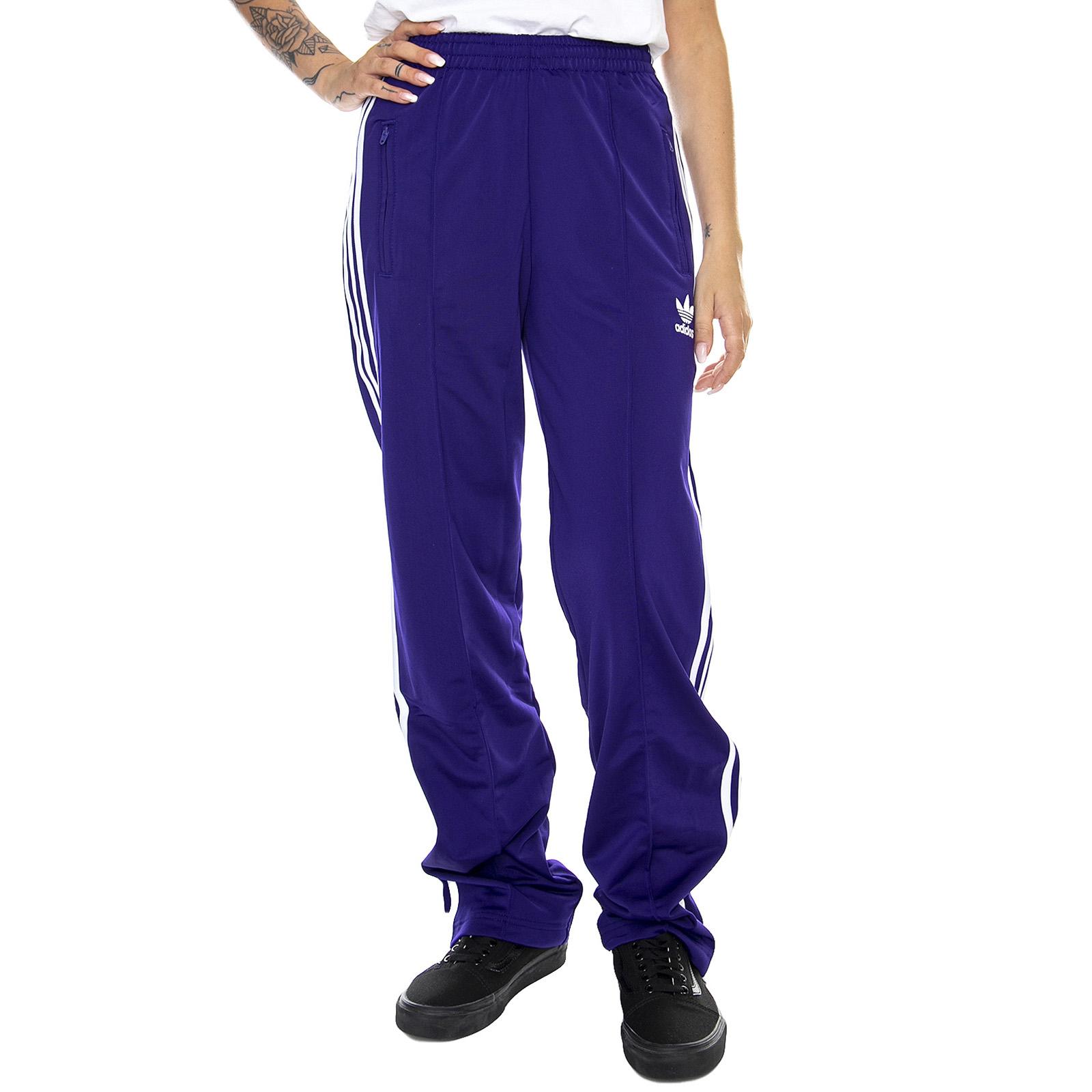 pantaloni adidas donna bande laterali