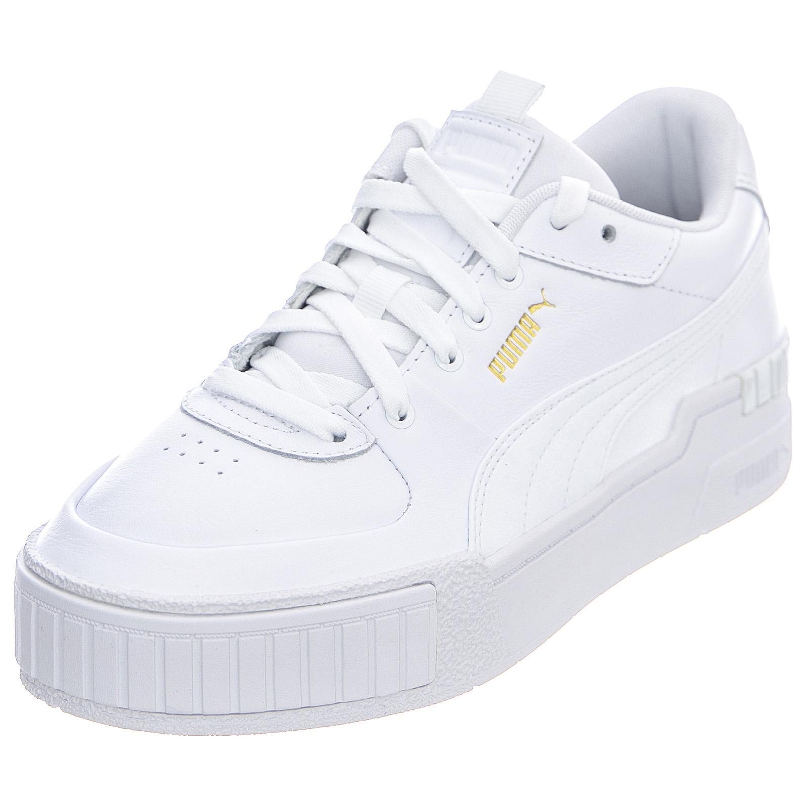 puma scarpe bianche