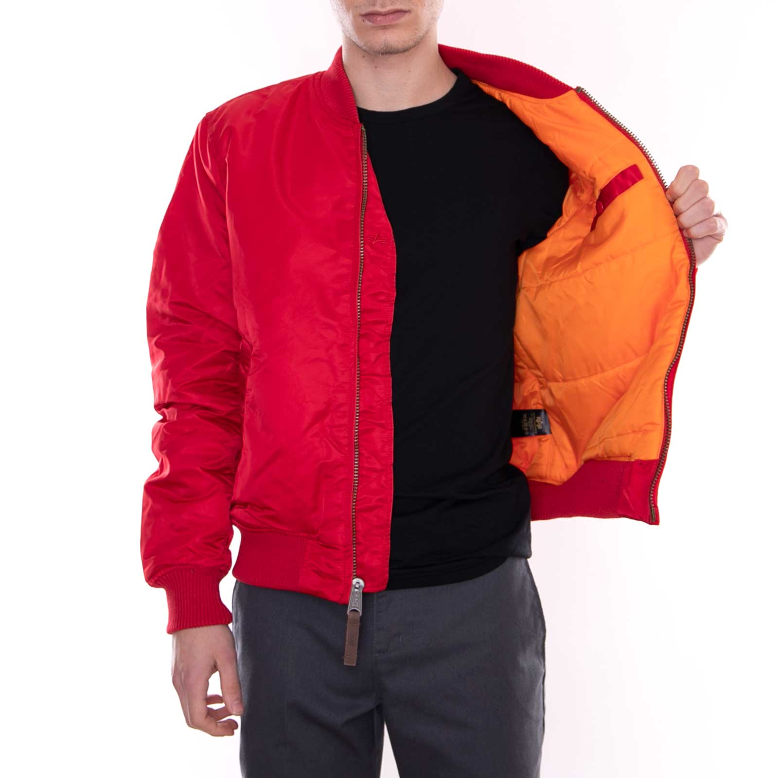 Alpha-Industries-Giacche-Ma-1-Vf-59-Flight-Jacket-Speed-Red-Rosso
