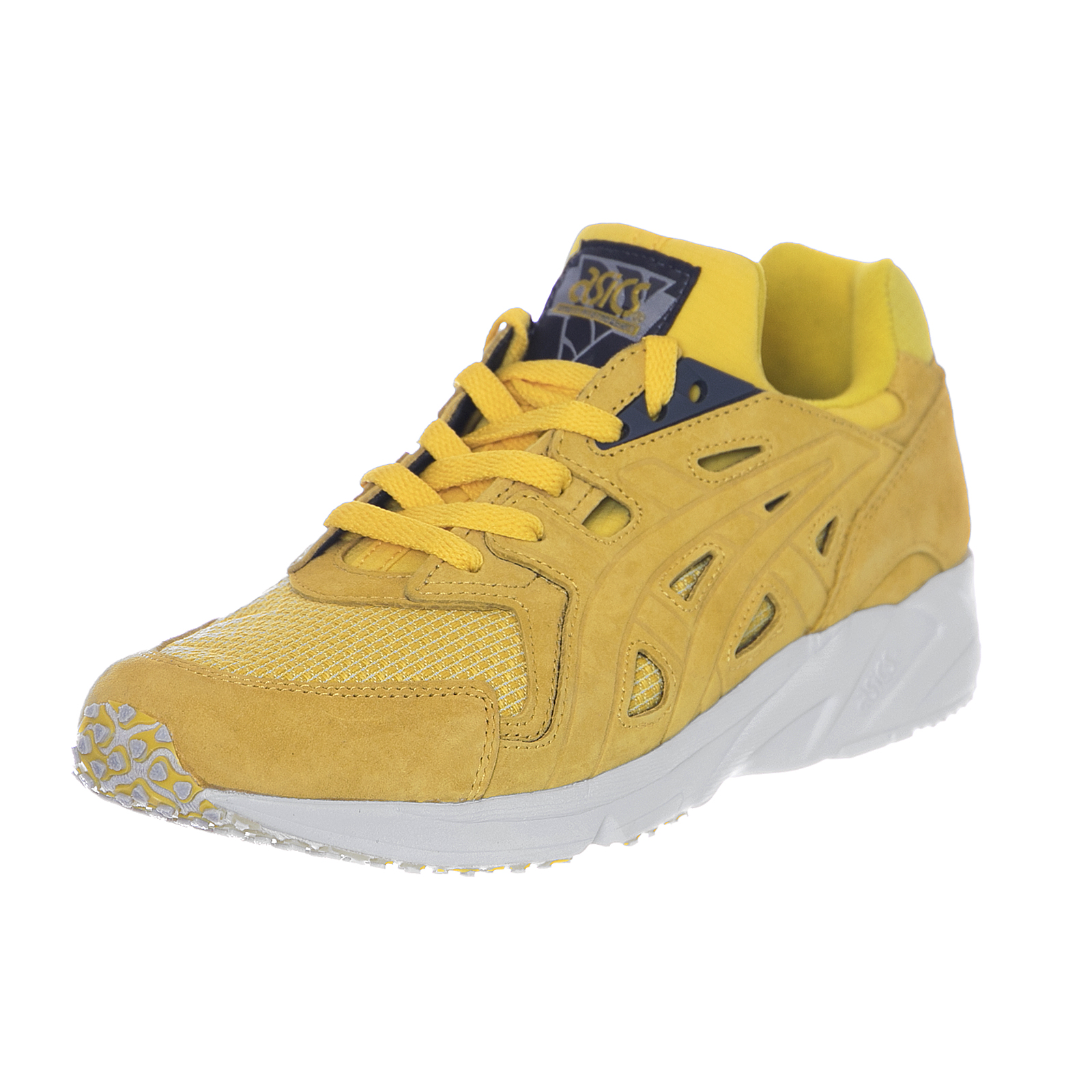 Asics Sneakers Gel-Ds Trainer Og Tai-Chi Yellow/Tai-Chi yellow yellow