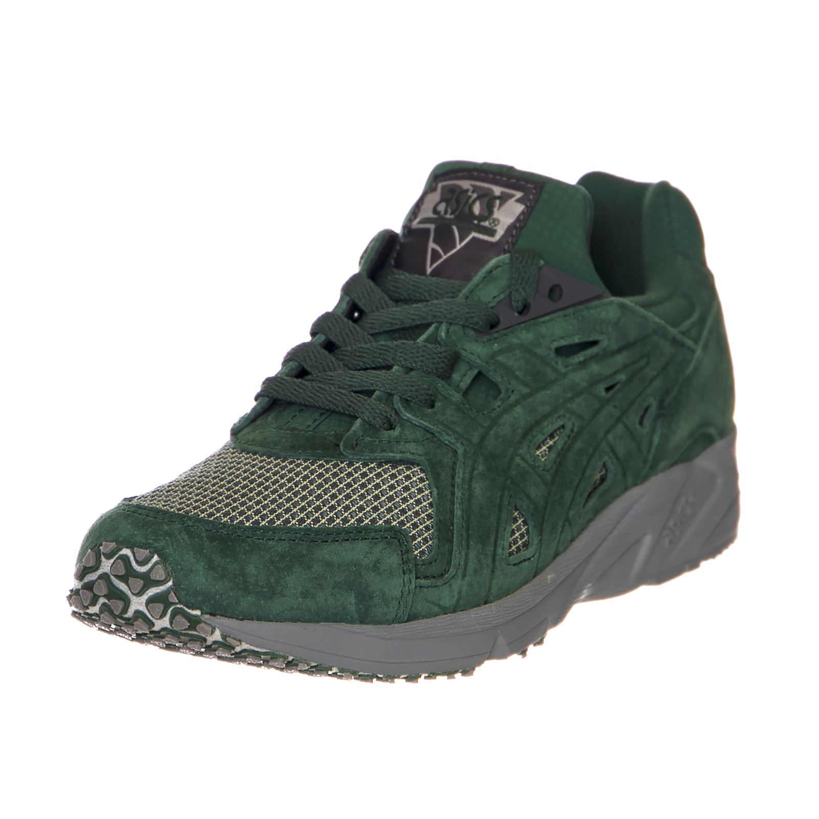 Asics Zapatillas Gel-Ds Entrenador Og Hunter green   Hunter green green