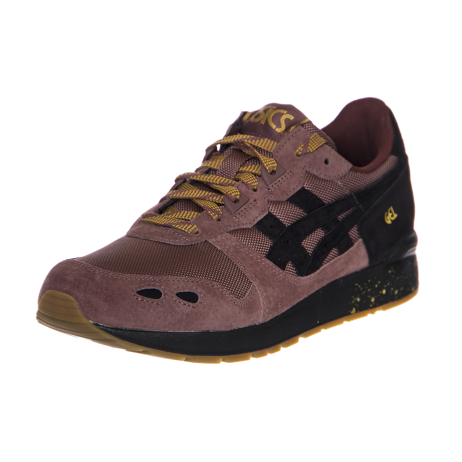 Asics Rosa Sneakers Gel-Lyte Rose Taupe/Black Rosa Asics 9823a8