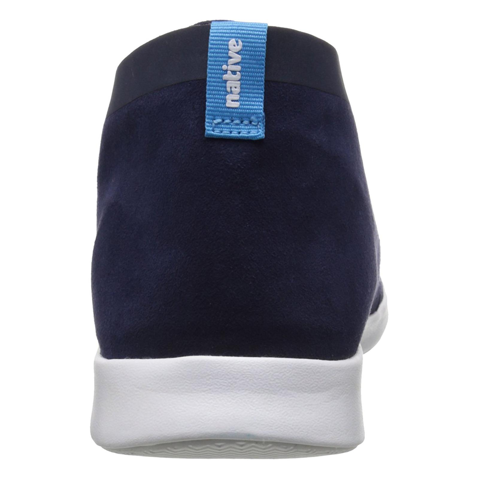 Native Sneakers Apollo Chukka Regatta Blue/ Shell White Blue Scarpe classiche da uomo