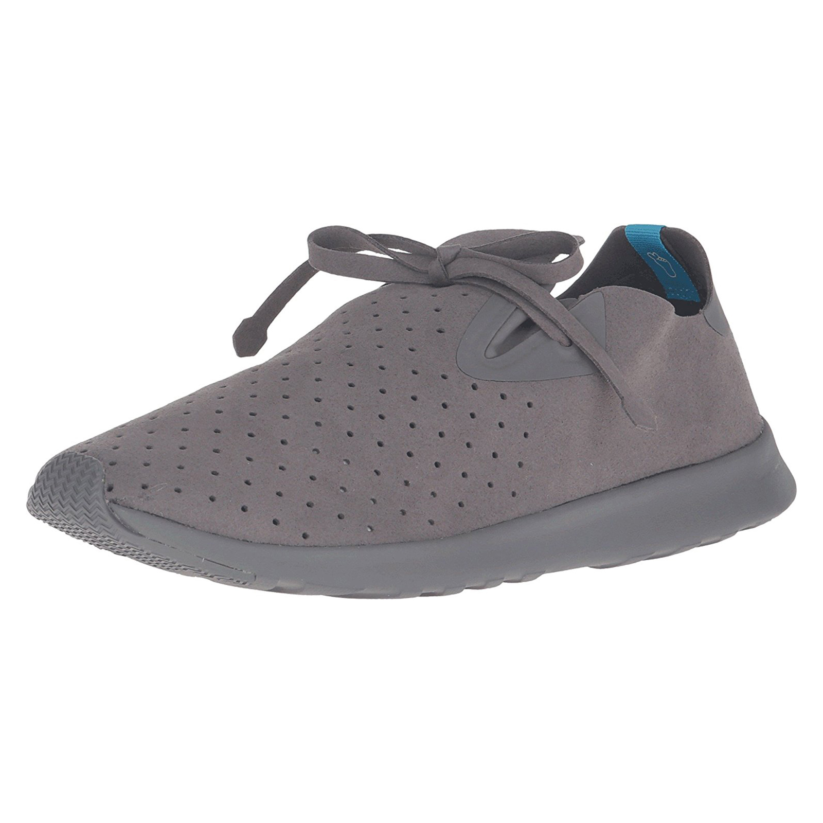 Native Sneakers Apollo Dublin Moc Dublin Grey/ Dublin Apollo Grey Grey b2b3fd