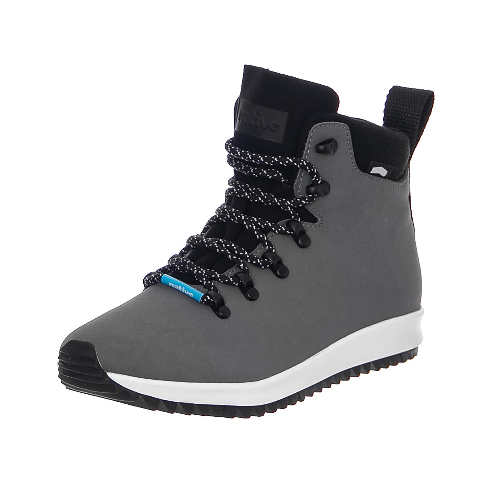 Gran descuento Barato y cómodo Native Zapatillas 2 Ap Apex 1453 Dublin Grey/ Shlwht/ Jfyrb Grigio