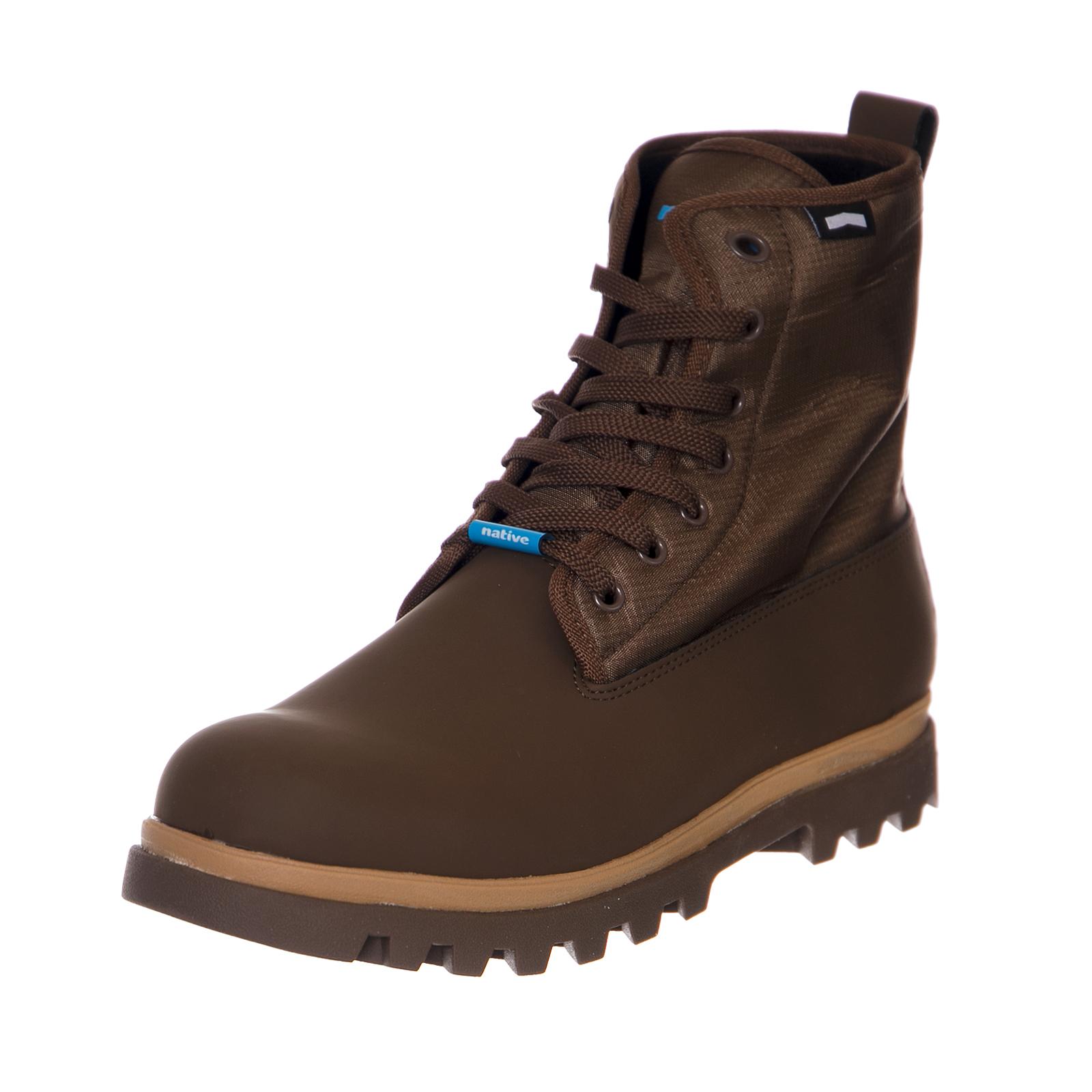 Treklite Marrone howler native Brown Sneakers Marrone Johnny Howler SqAzpvx