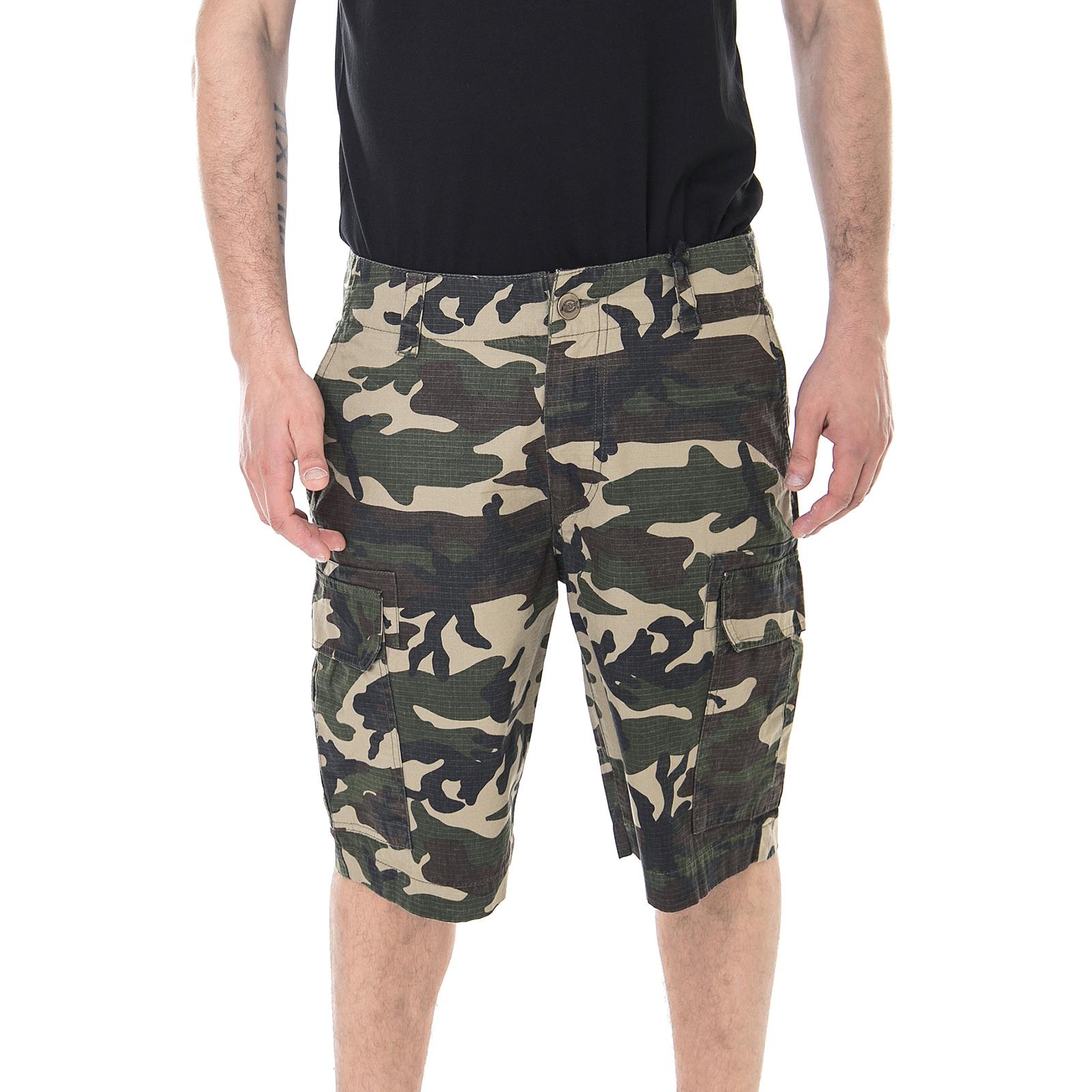 88011c7d27 Dickies Shorts New York Short Camouflage Camo | eBay