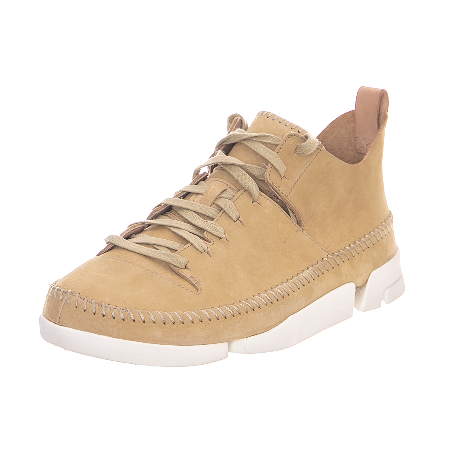 Clarks Turnchaussures Trigenic Flex Maple Beige