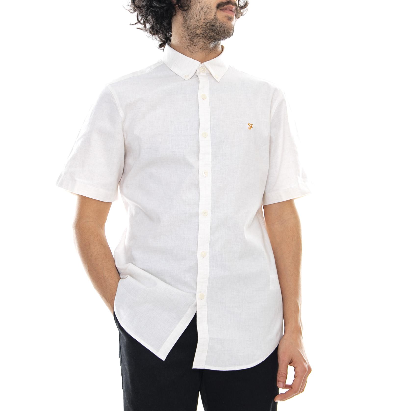 Camicie Ebay Ebay Corte Maniche Uomo Corte Camicie Uomo Maniche zVMqSpU