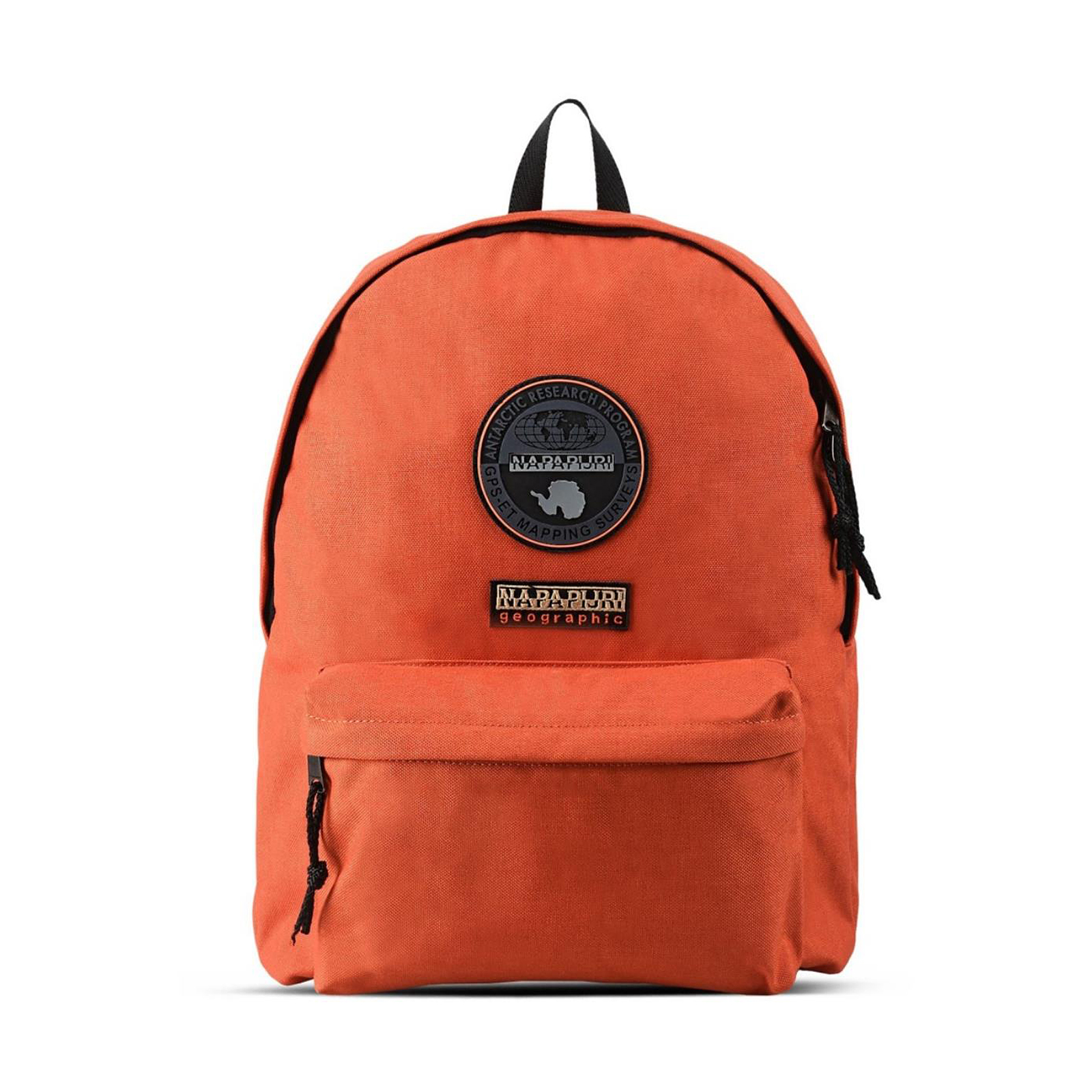 Napapijri Zaini Voyage 1 Orange Arancione  2bf0cf0013a