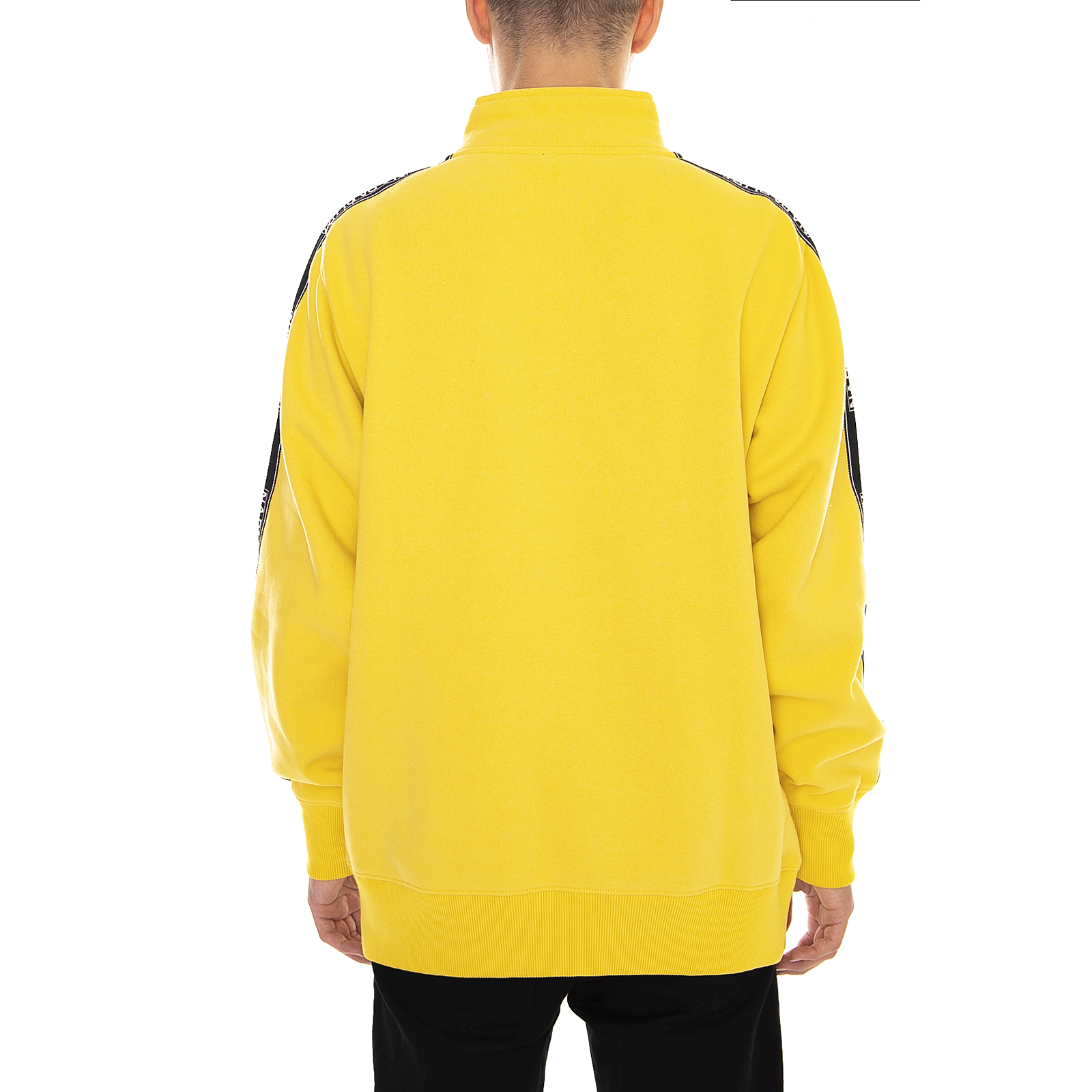 Napapijri Sweatshirt Beja Beja Beja Spark Gelb Gelb c8ae1d