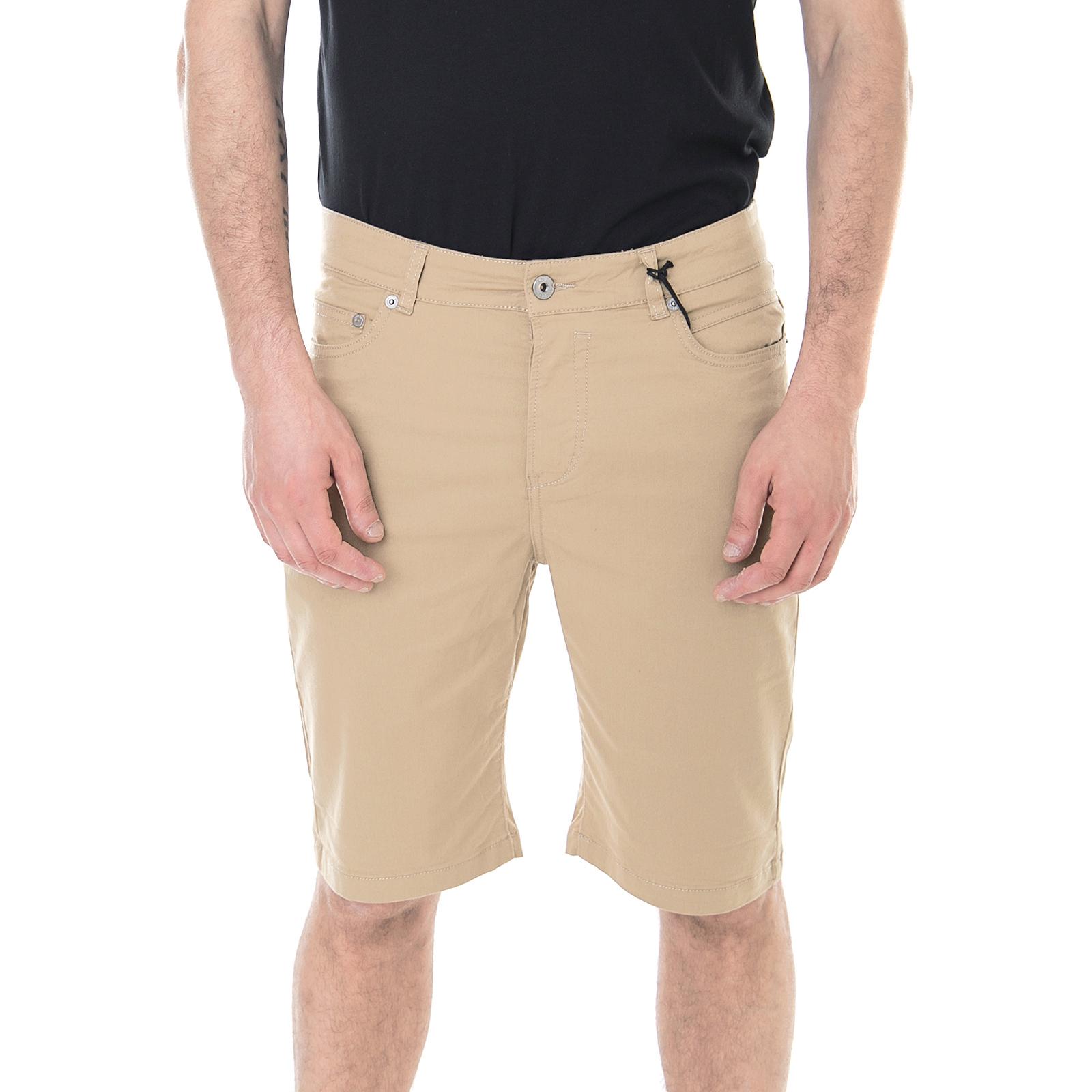 Solid Shorts Lt Ryder Sand Beige    Neuheit