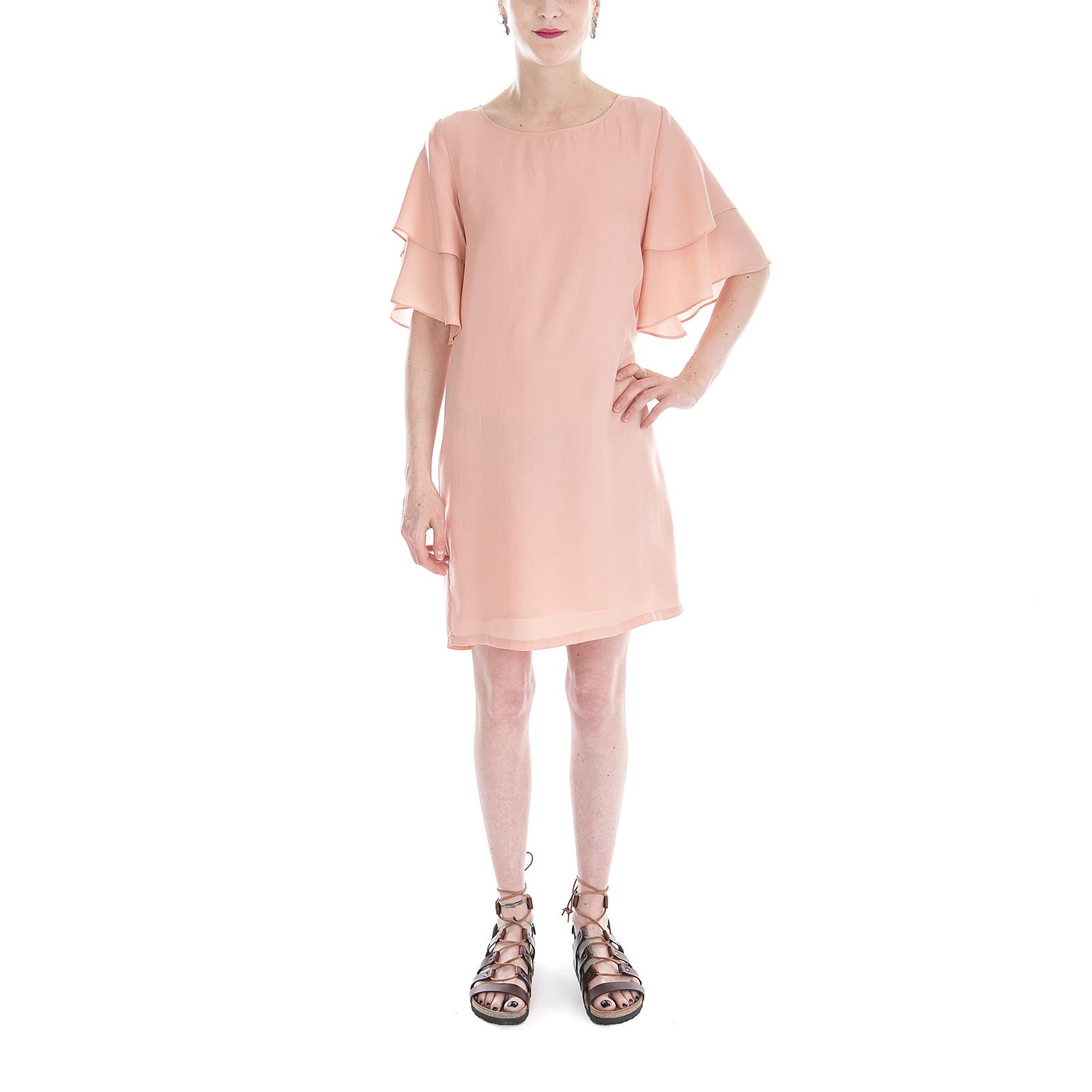 Minimum Kleidung Erla 0050 Dusty Rosa Rosa
