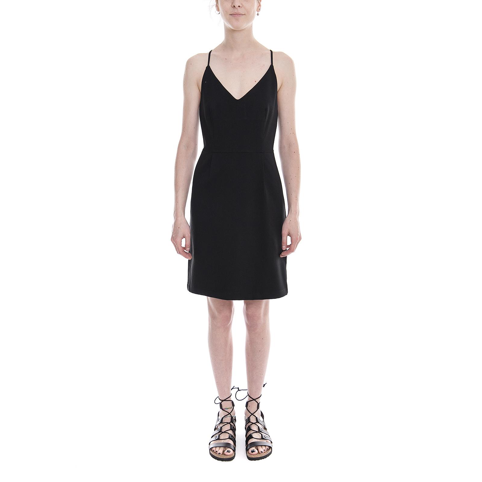 Minimum Kleidung Jenni 0035 schwarz Schwarz