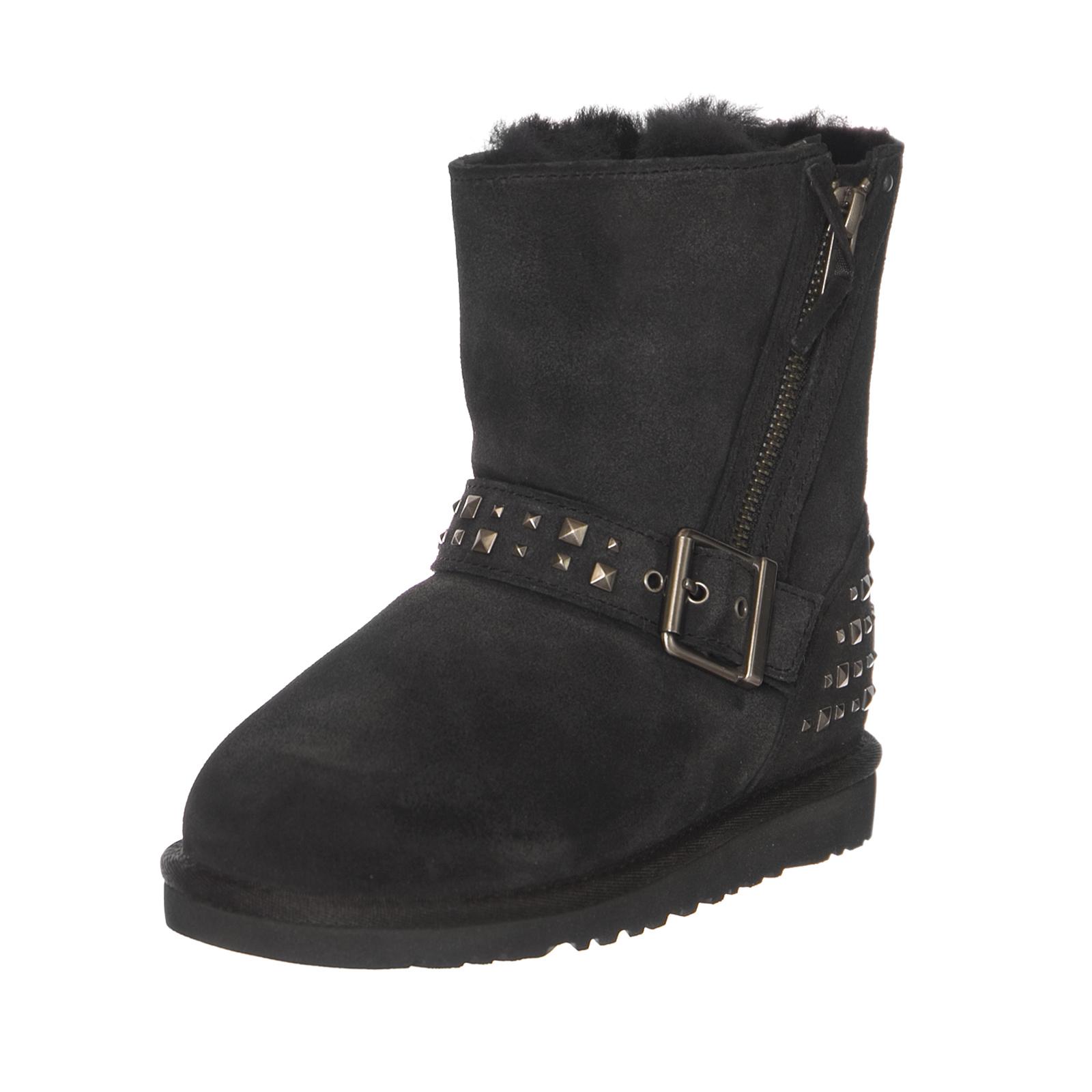 2e35305642d79 Ugg Boots Blaise Studs Black K Black