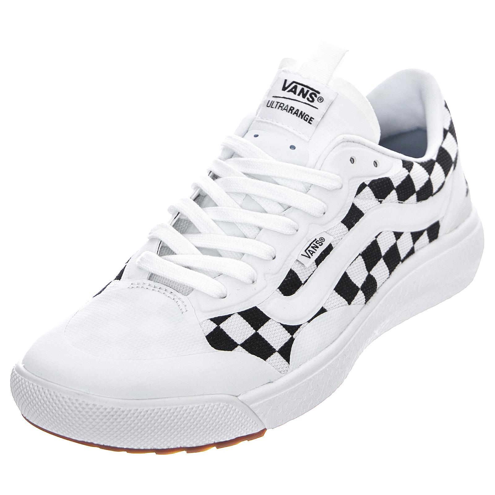 scarpe vans uomo bianche