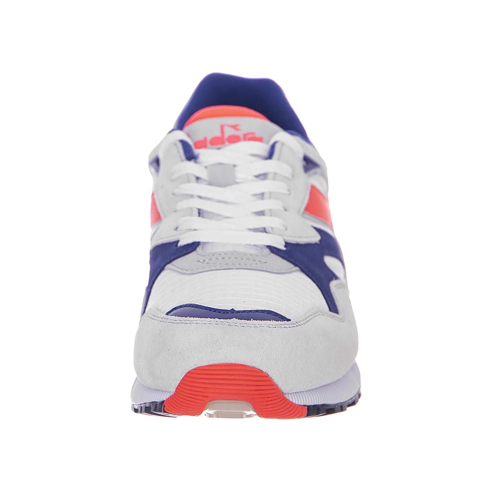 Sneakers Diadora Bianco Cb73b4 N9002 White dPqfHWPr