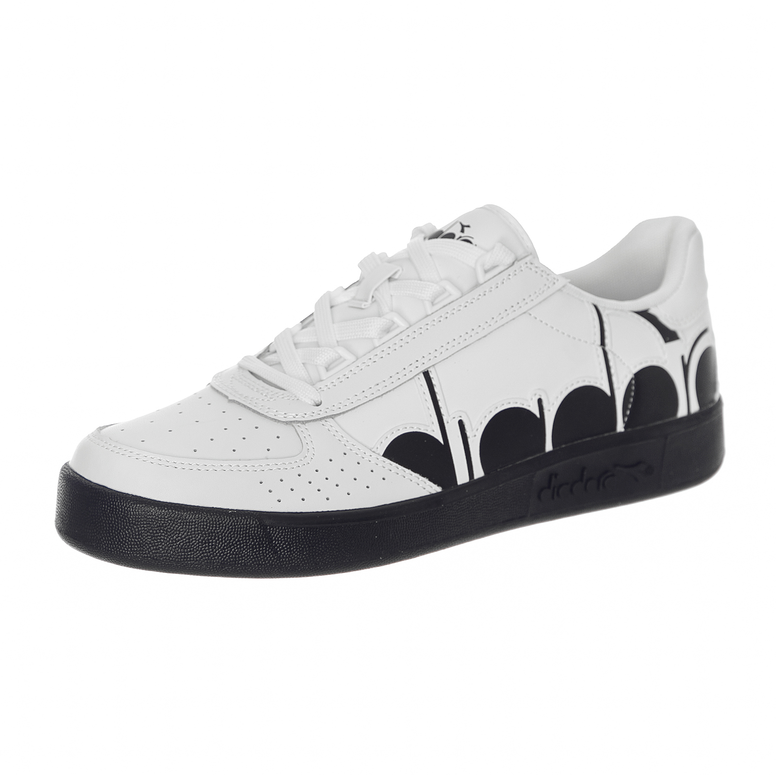 Diadora Sneakers B.Elite Bolder White Bianco  f90d4a0b944