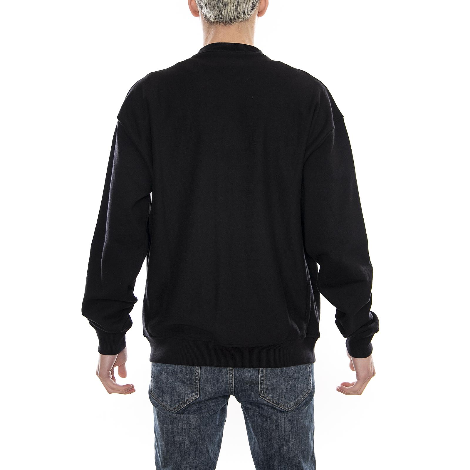 Carhartt Felpe Felpe Carhartt Hooded Carhartt Sweatshirt Cauma / bianca Azzurro 02559b