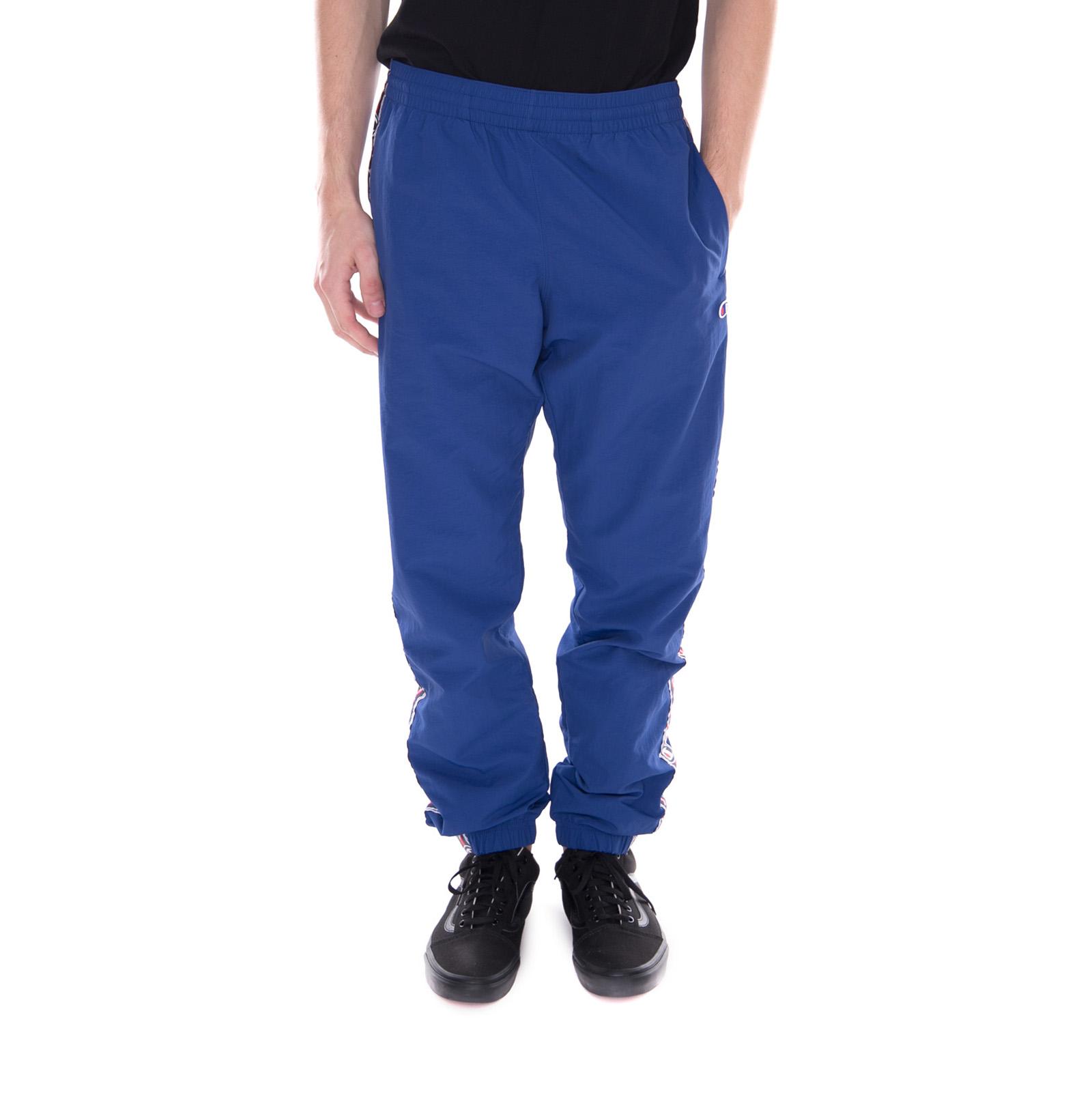 Champion Pantaloni M-Pant bluee bluee