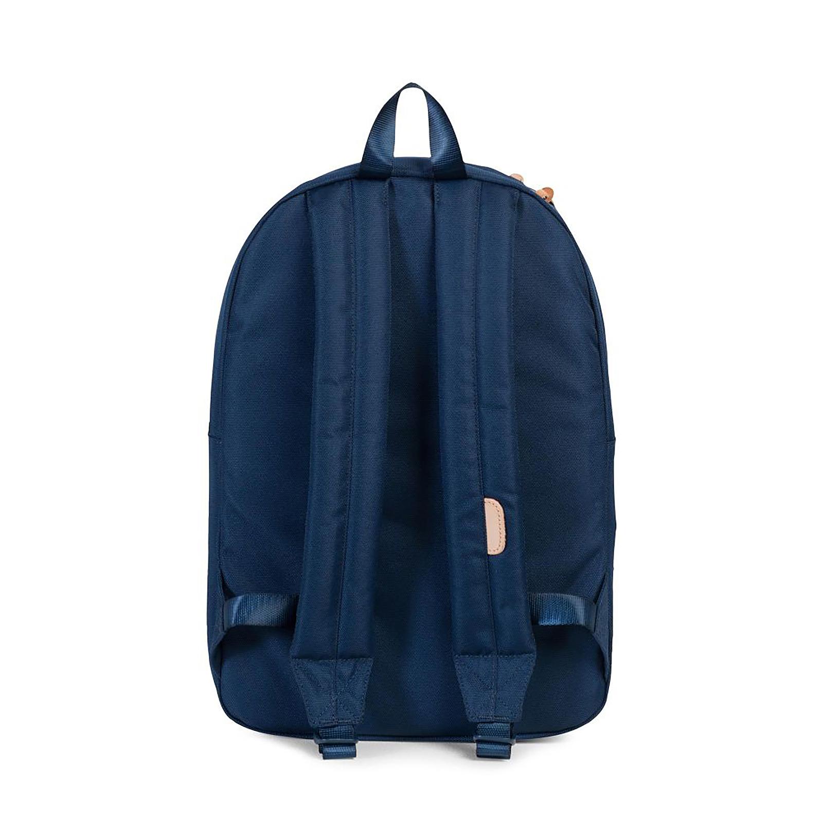 bef7c772dd3 Herschel-Backpacks-Winlaw-Cordura-Navy-Blue thumbnail 4